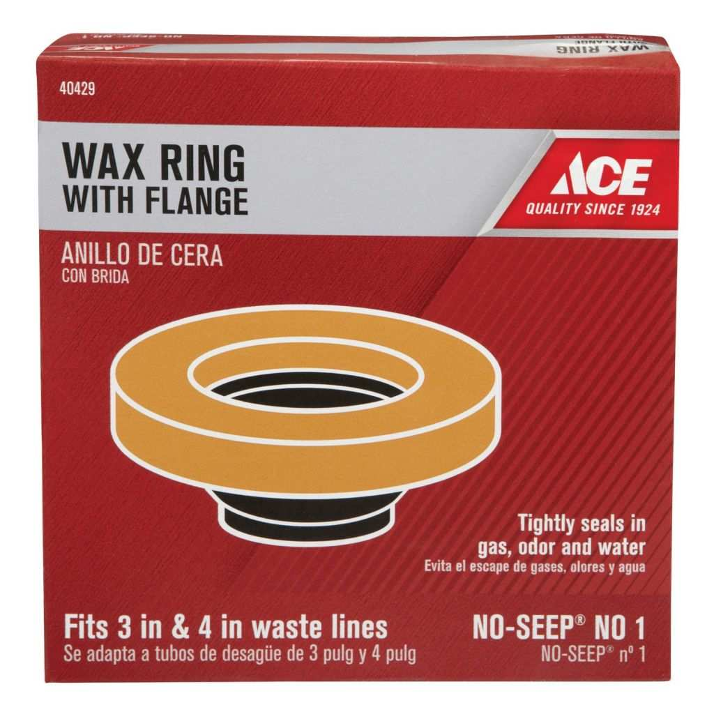 Frame Hanging Wire Best Of Ace 3 Id Wax Ring with Flange 4 Od Ace Hardware