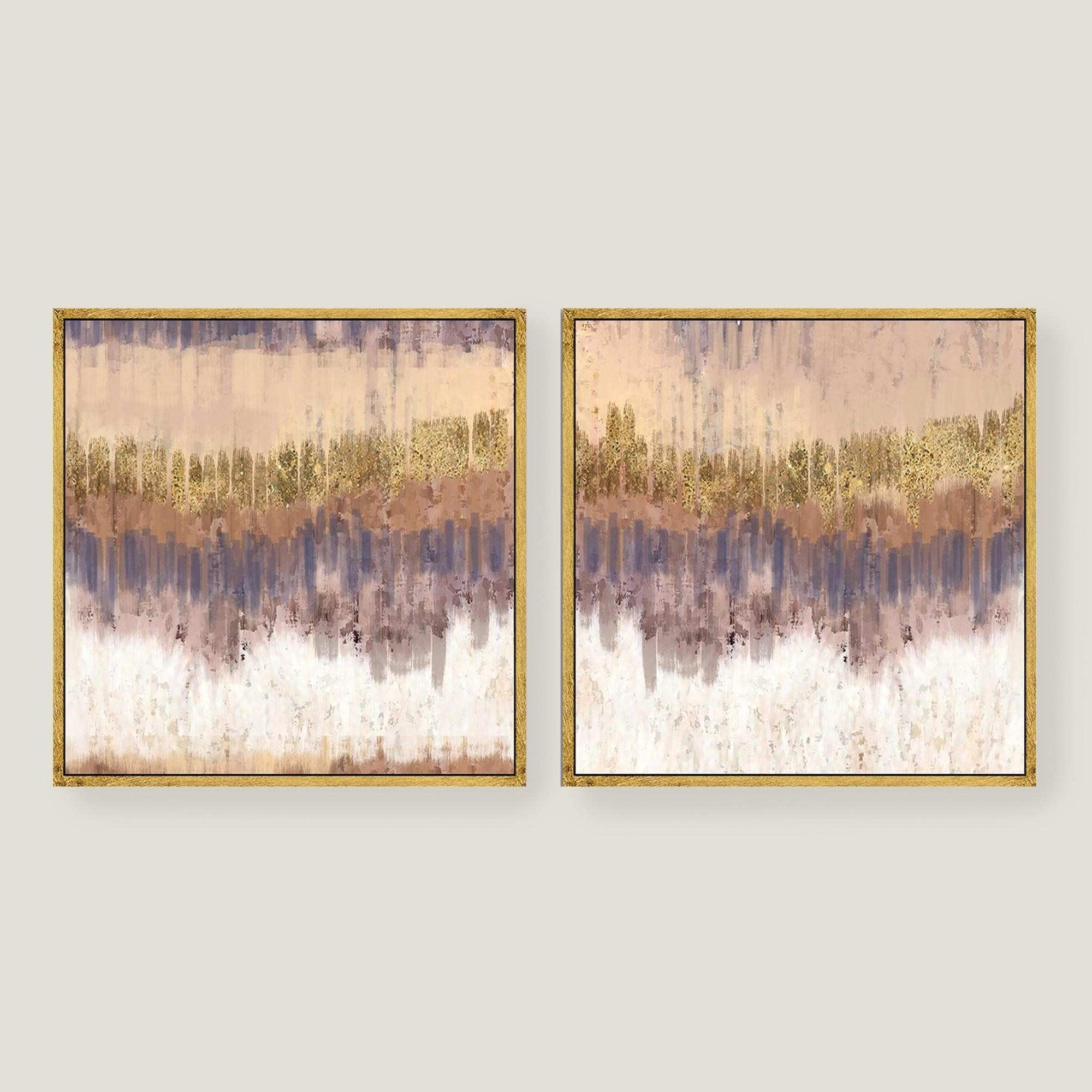 Abstract Landscape Paintings Famous Artists Trendy Abstract