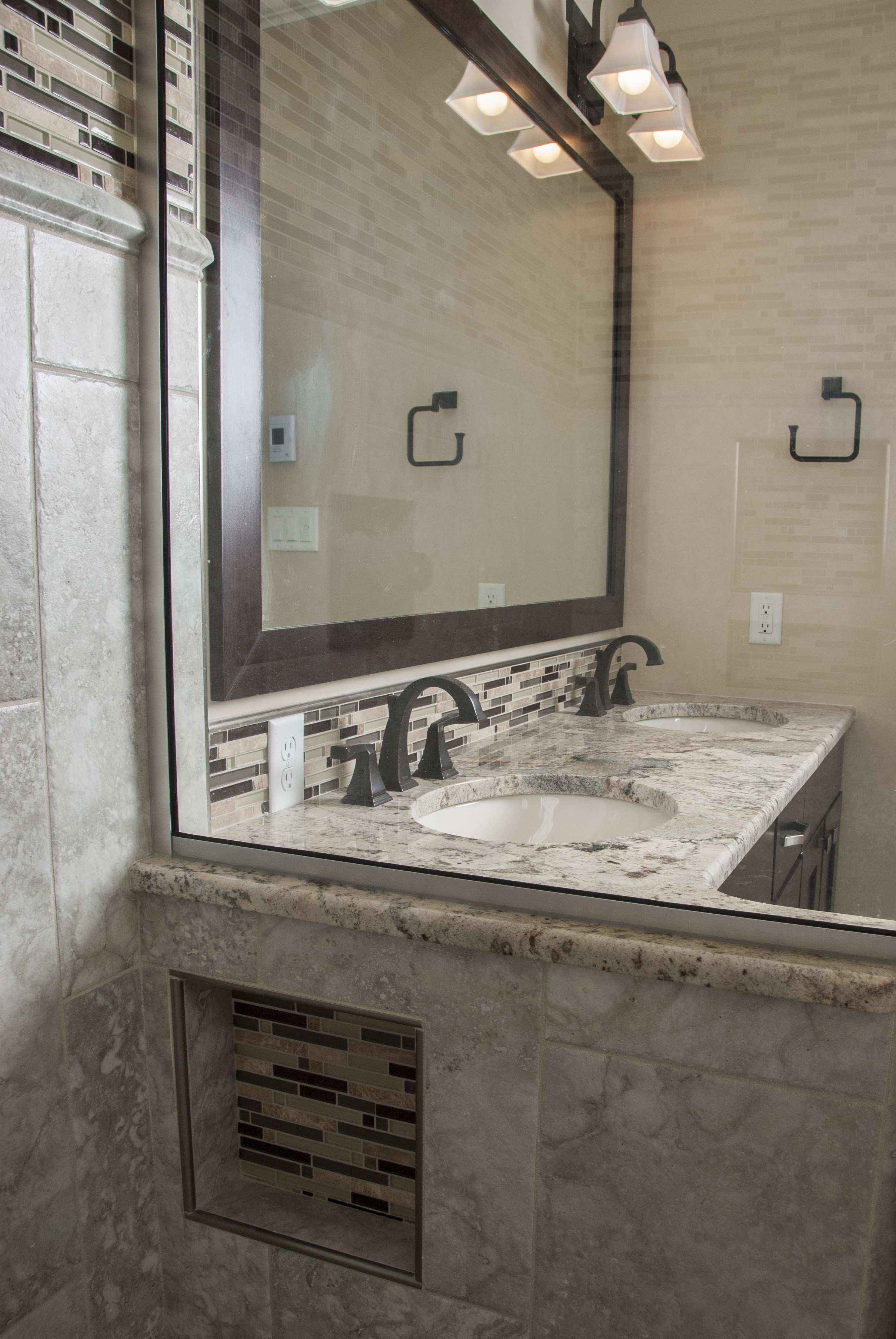 Bathroom Mirror Installation Fresh Custom Bathroom Mirror Fresh H