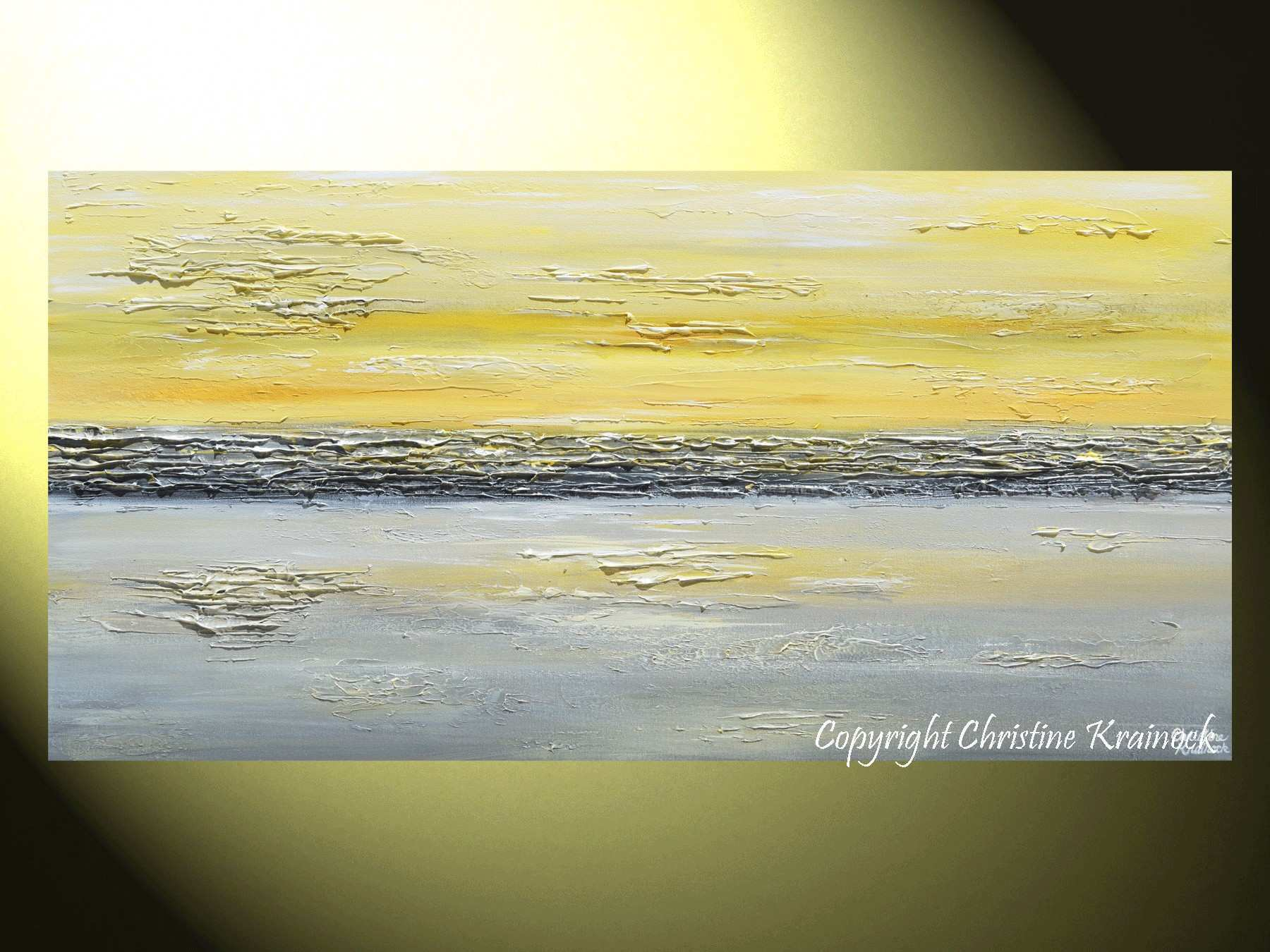 Print Painting Canvas Best Giclee Print Art Abstract Painting