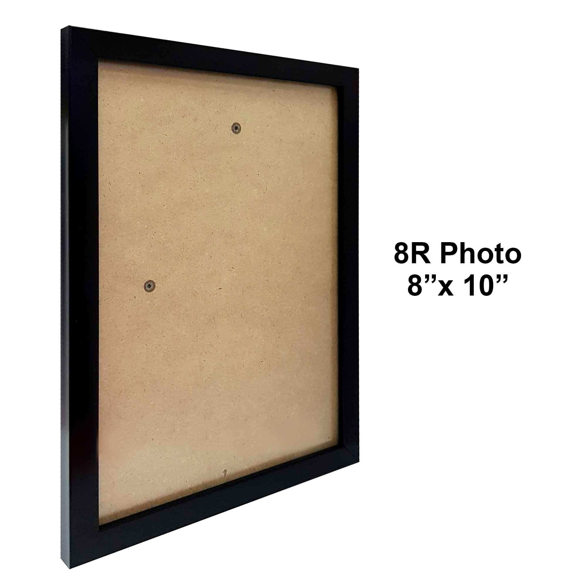 Lovely Frameless Wall Mounted Acrylic Picture Frames | Wall Art Ideas