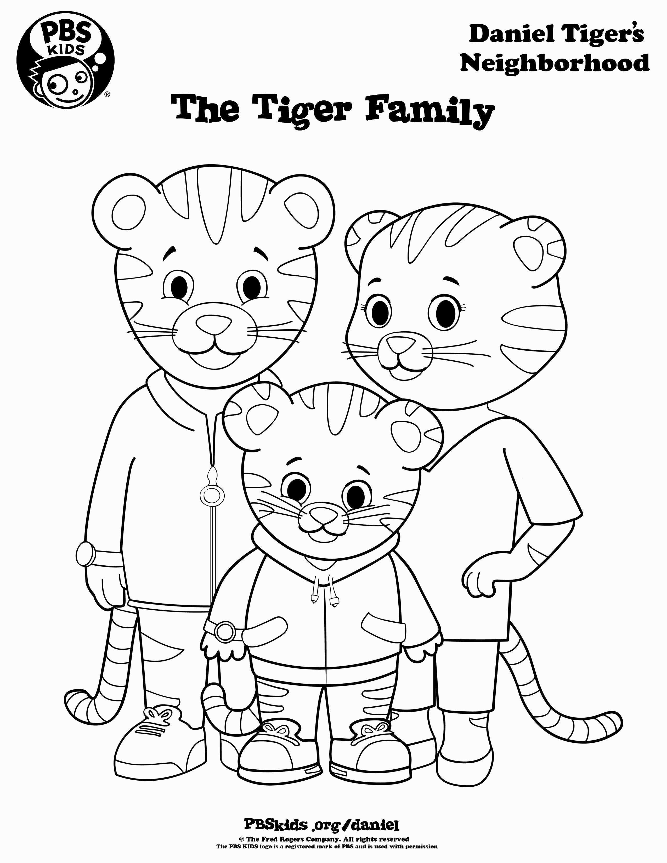 15 Free and Printable Coloring Pages