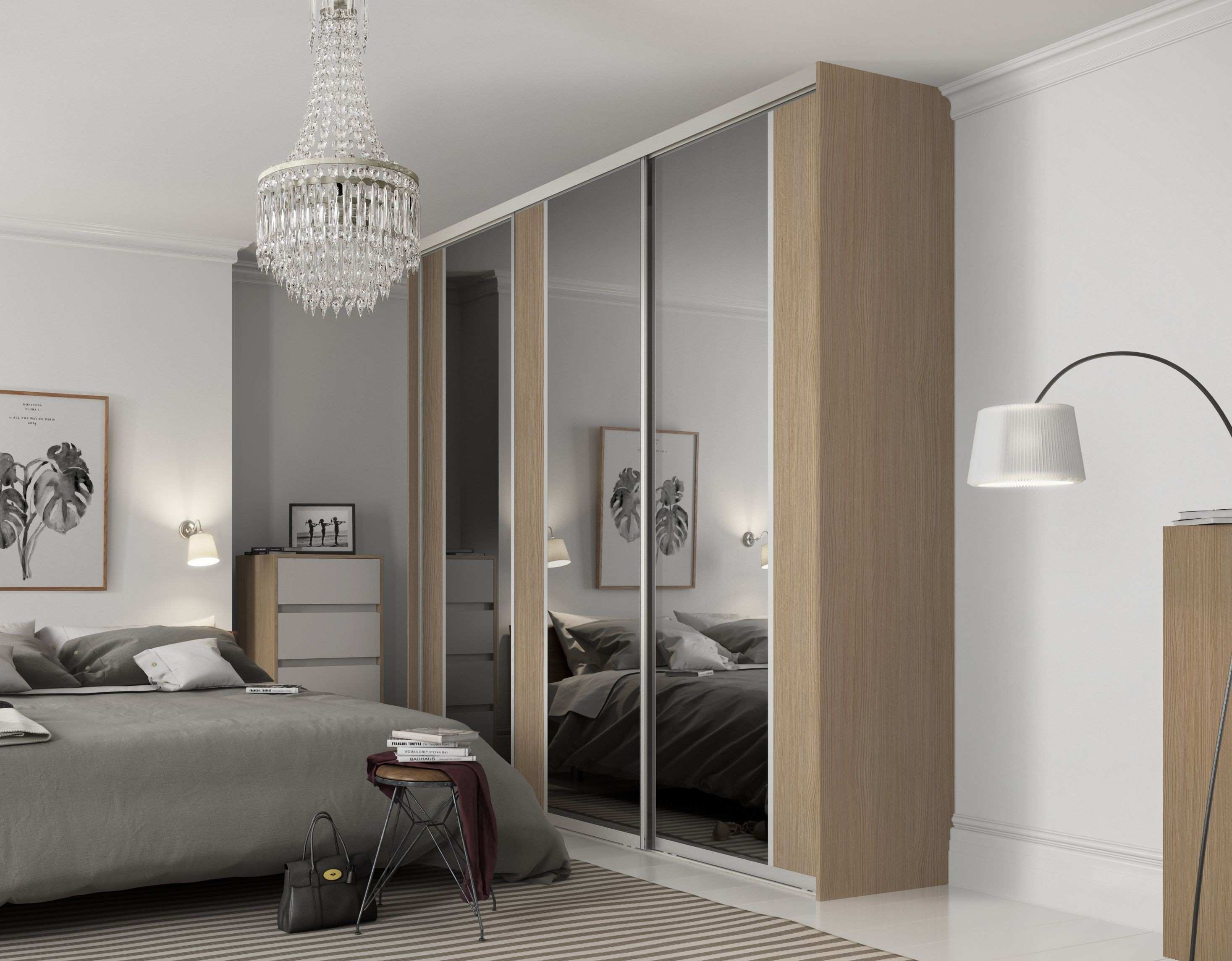 Bedroom 50 Awesome Bedroom Mirrors Bedrooms
