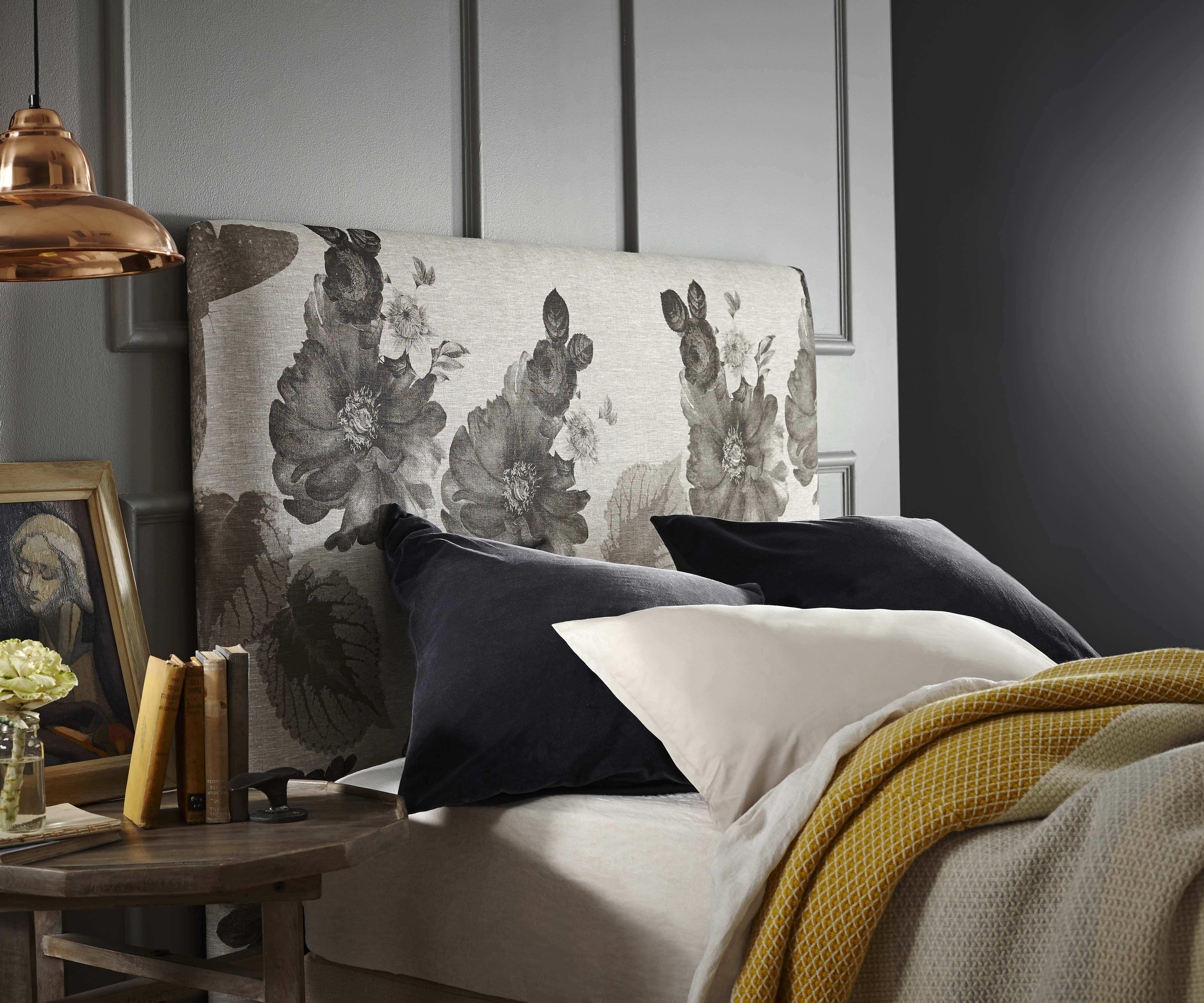 Wall Decoration With Paper Artwork For Bedroom Walls Feng Shui