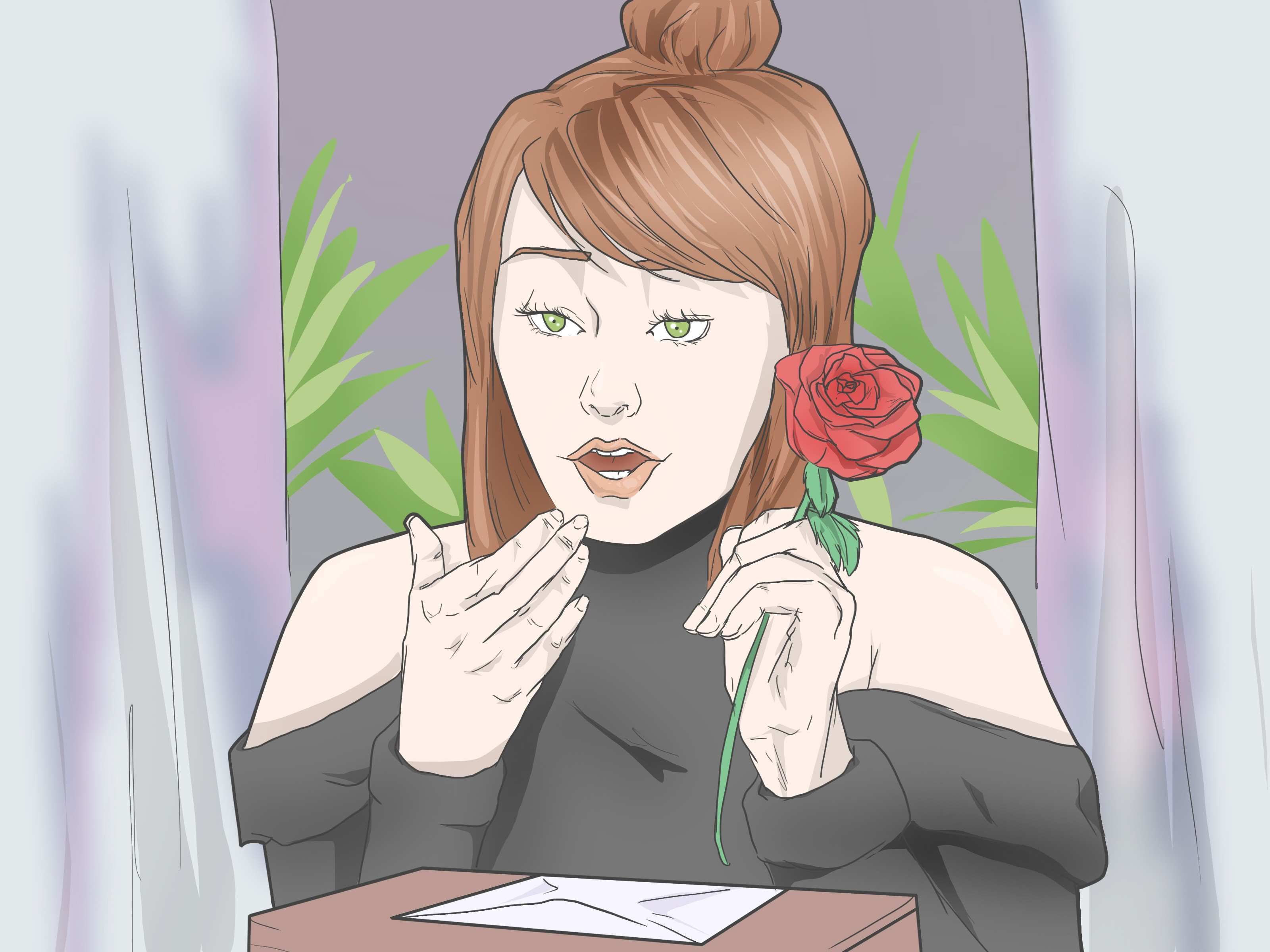 How to Find Romantic Arts and Crafts to Do To her 10 Steps