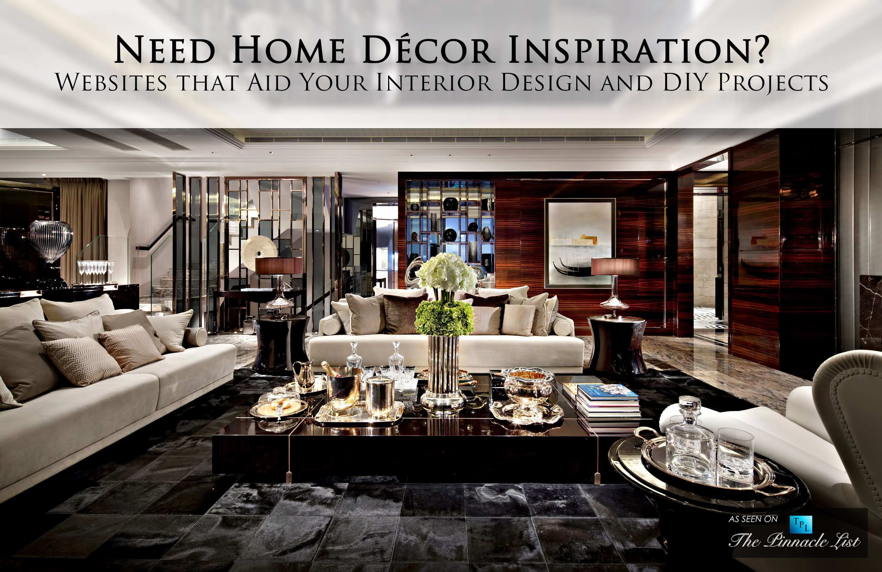 Decorative Best Home Decor Shopping Websites 20 Places To Buy Lovely
