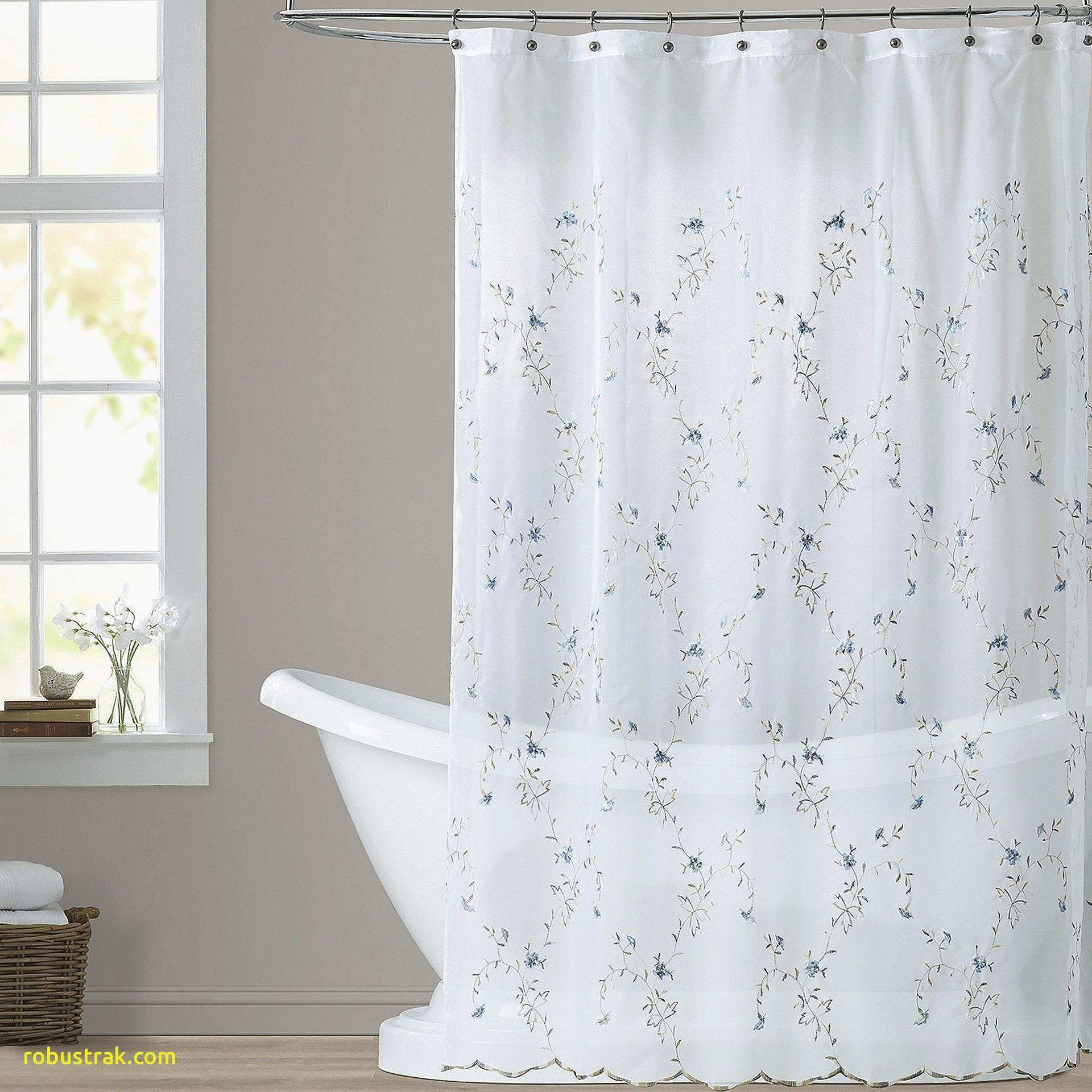 28 Coolest Gold Shower Curtains