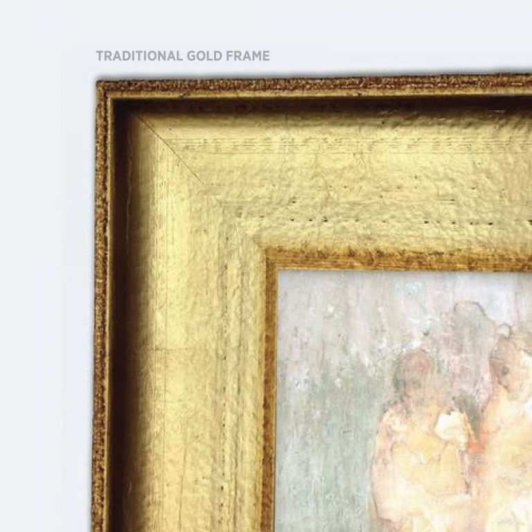 Gold Wall Picture Frames Best Of Dorable John Richard Wall Decor ...