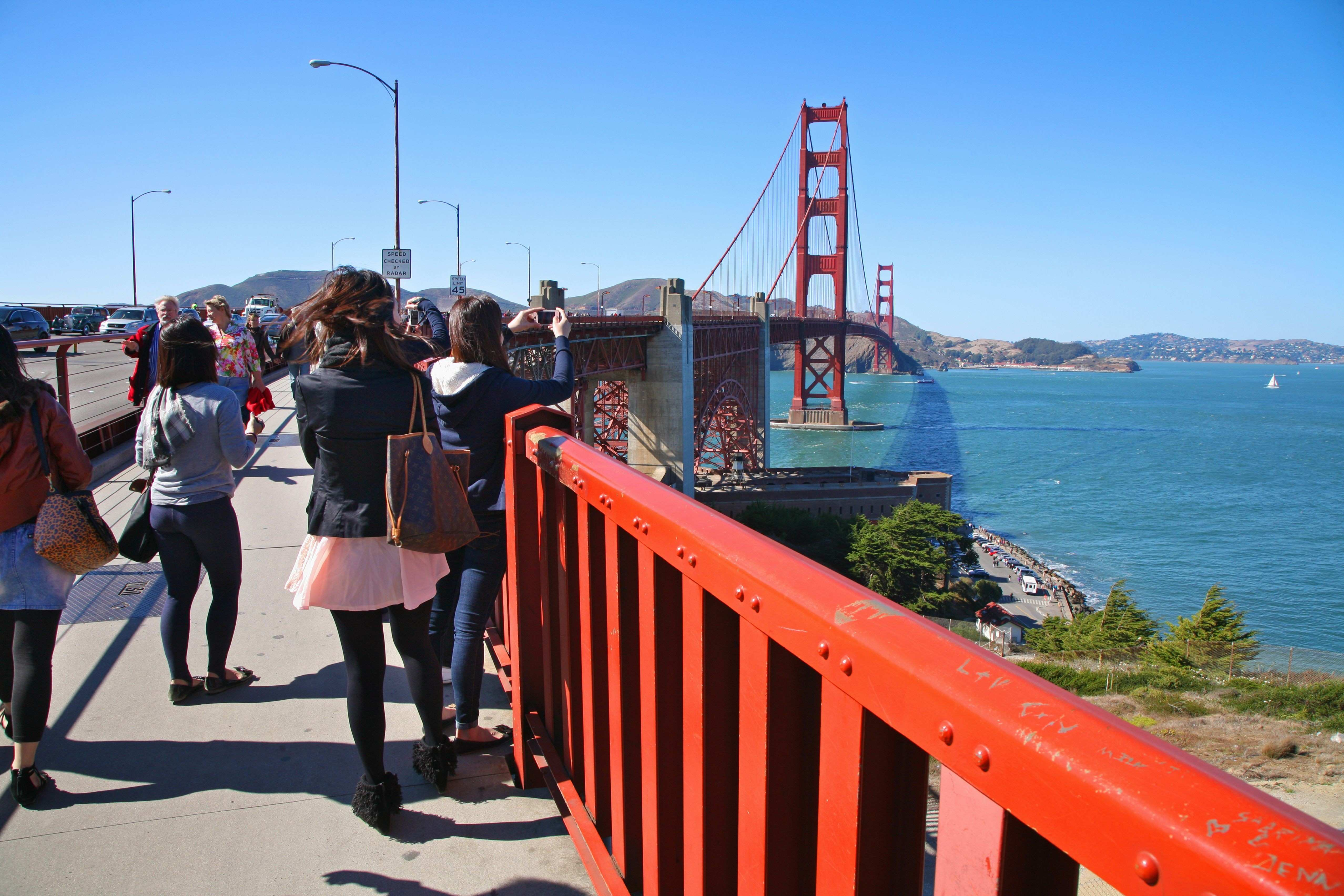 Best of the Rest Things to Do in San Francisco