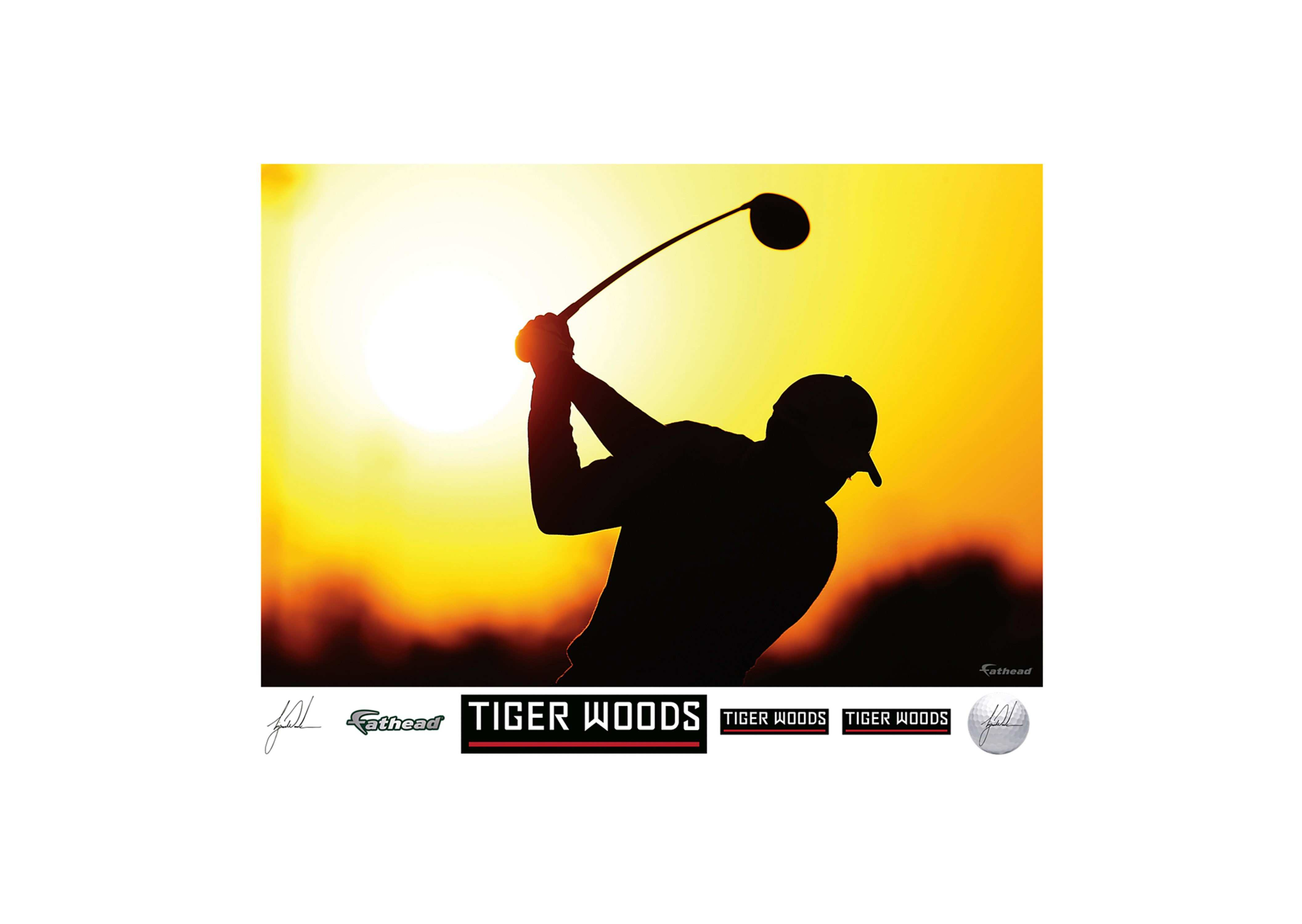 Attractive Golf Wall Decor Embellishment Wall Art Collections