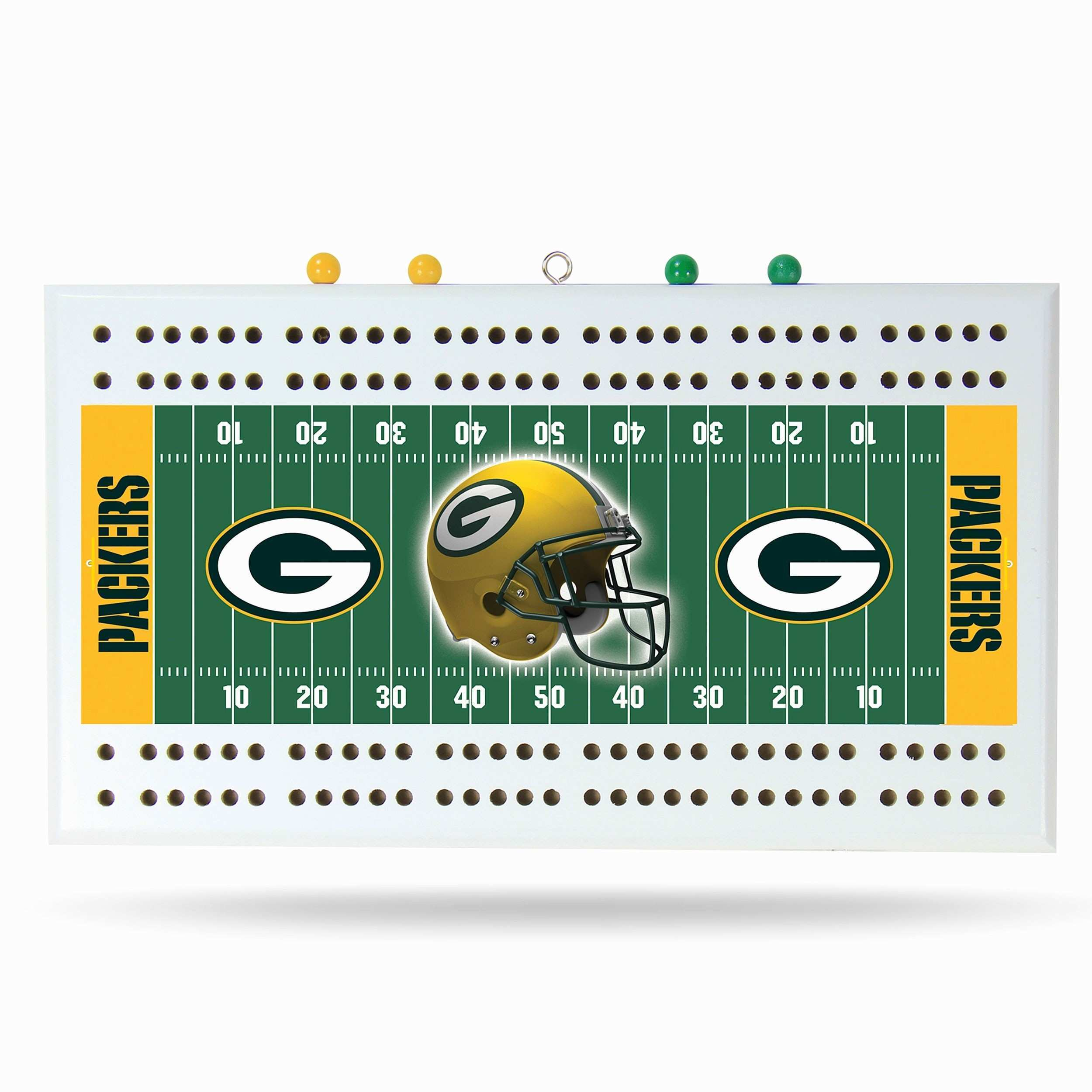 15 the Most Interesting Green Bay Packers Home Decor