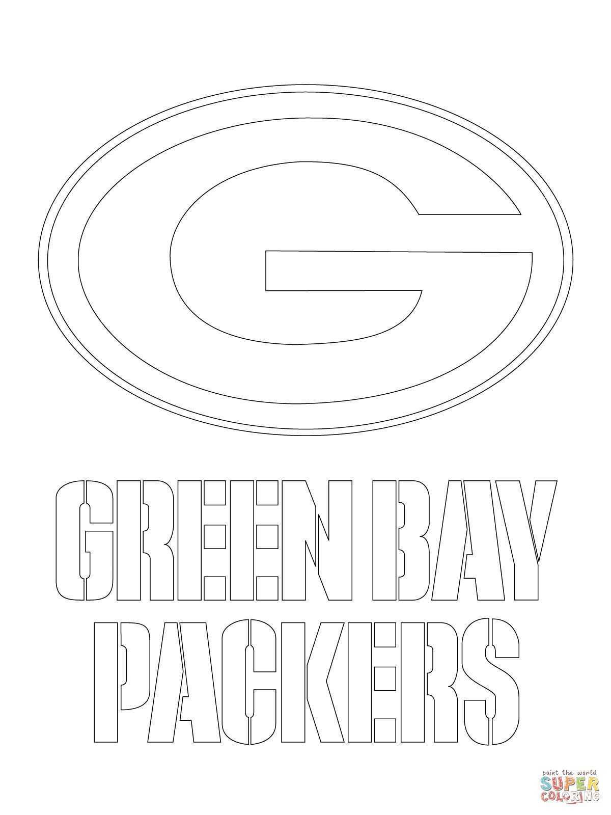 green bay packers templates
