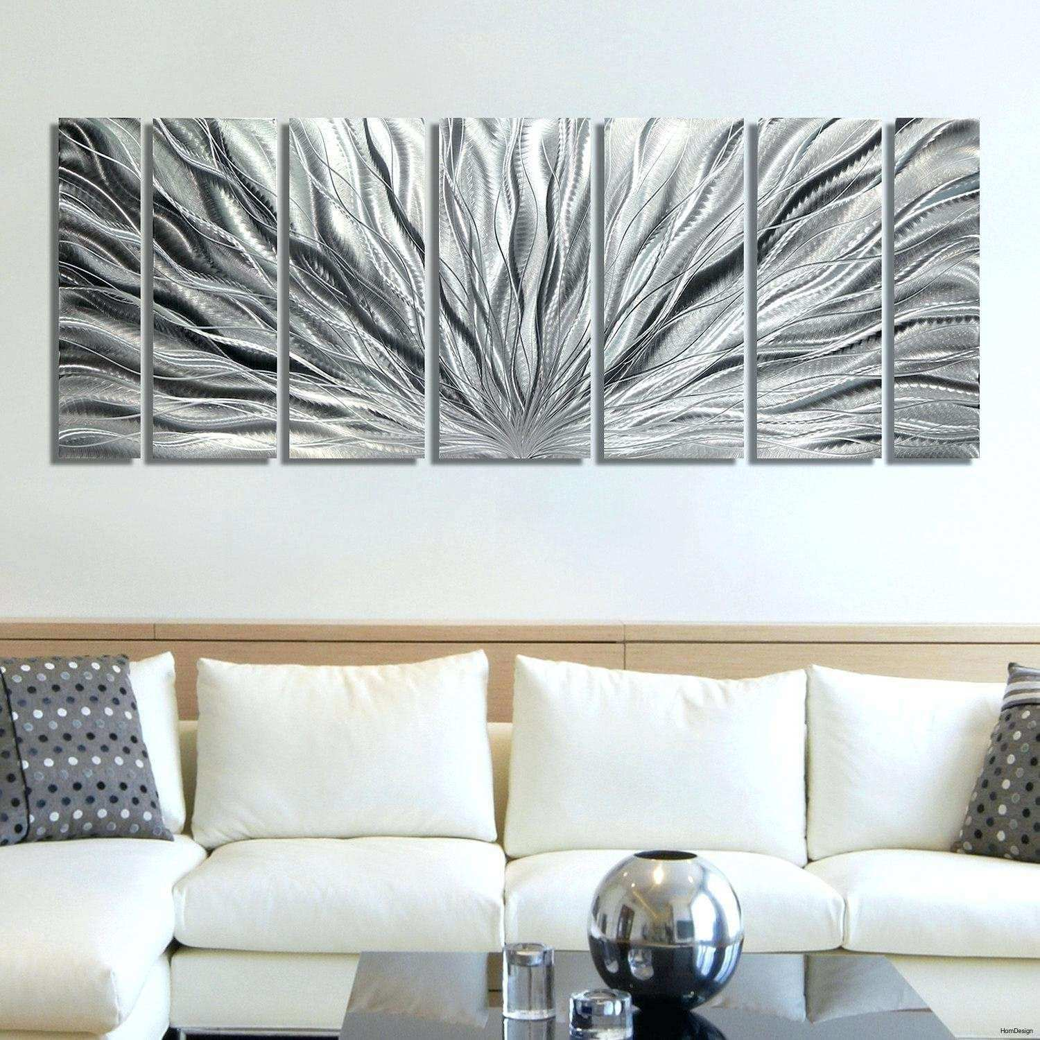 Wall Pieces Living Room