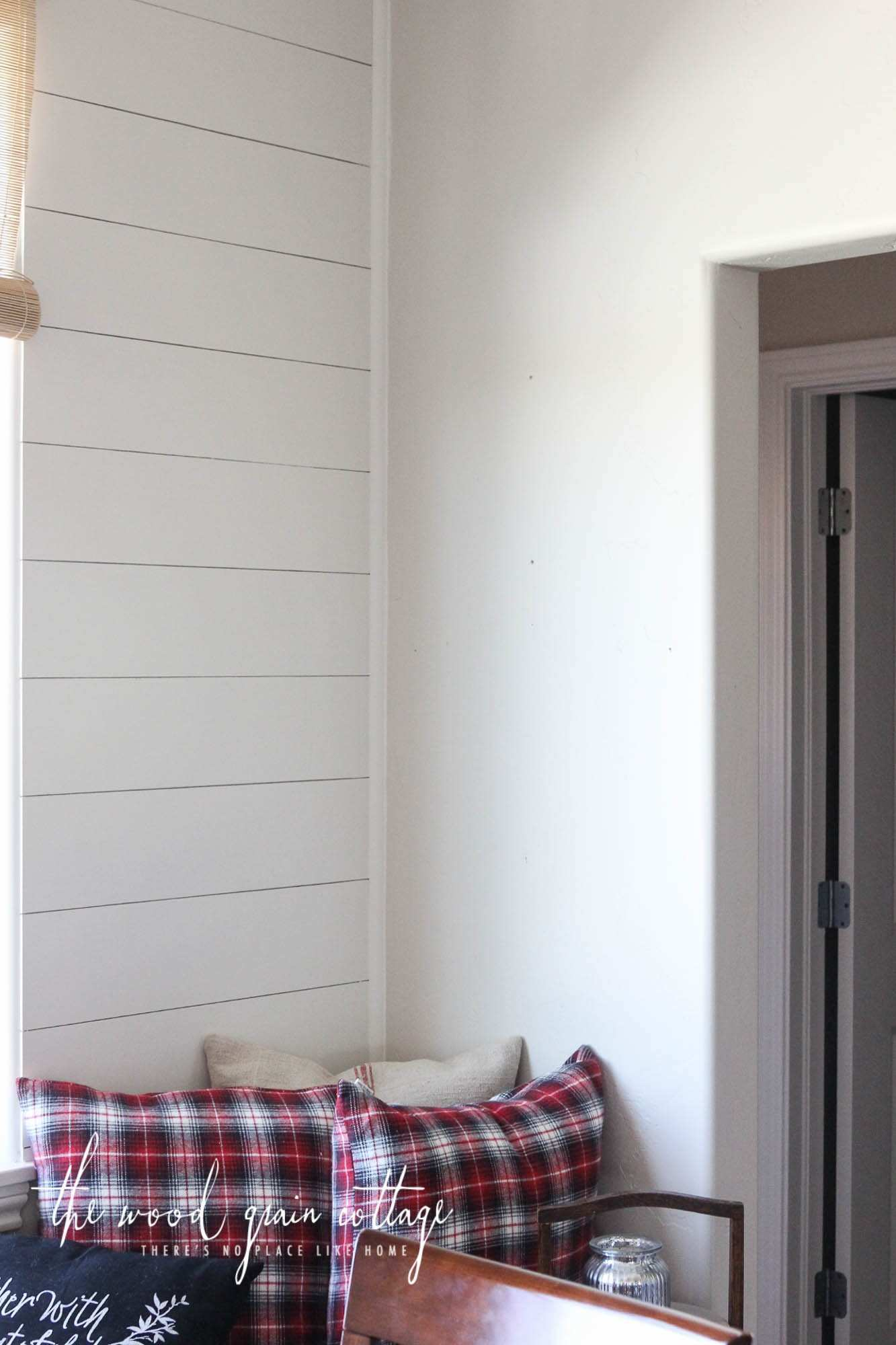 How To Hang Plates The Wall The Wood Grain Cottage