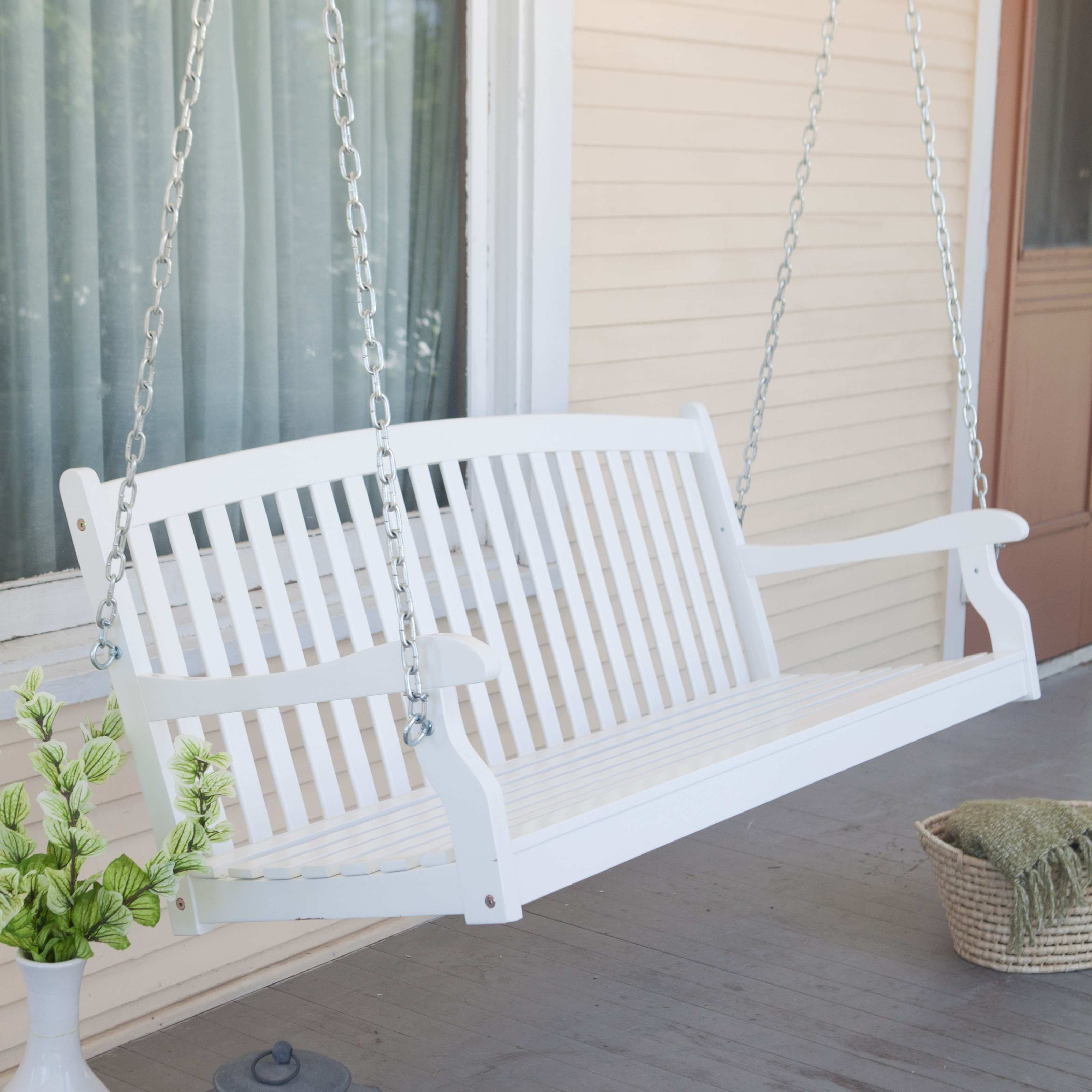 Porch Swing Hanging Hardware