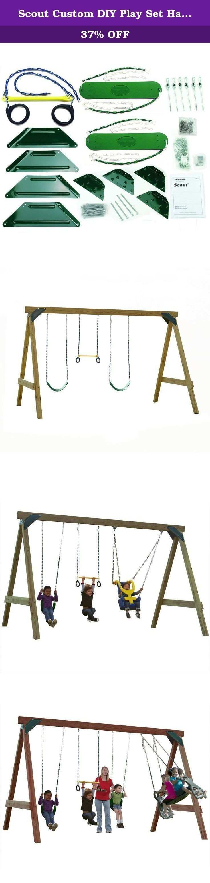 Porch Swing Hardware