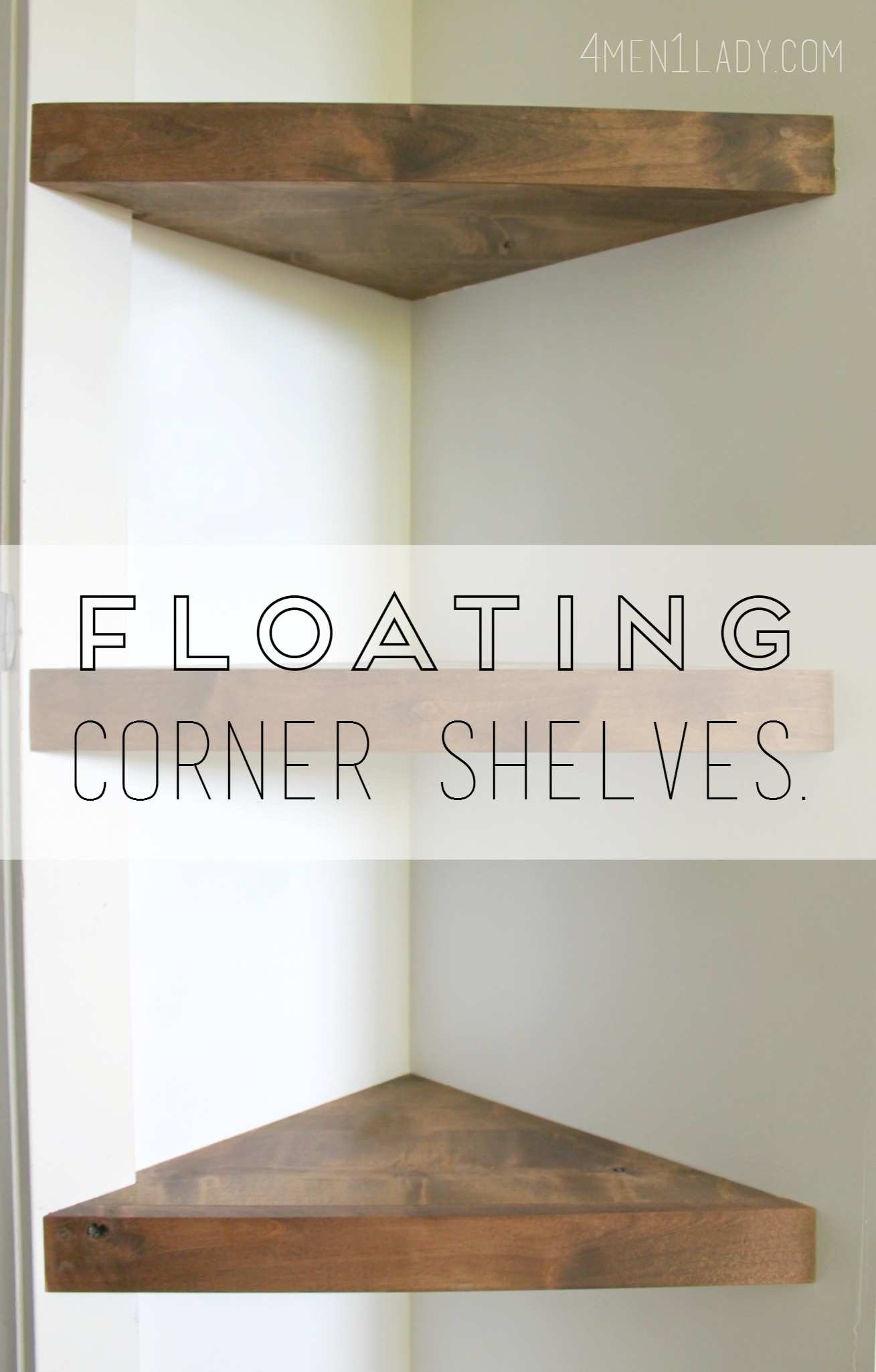 Articles with How To Hang Floating Shelves Concrete Walls Tag