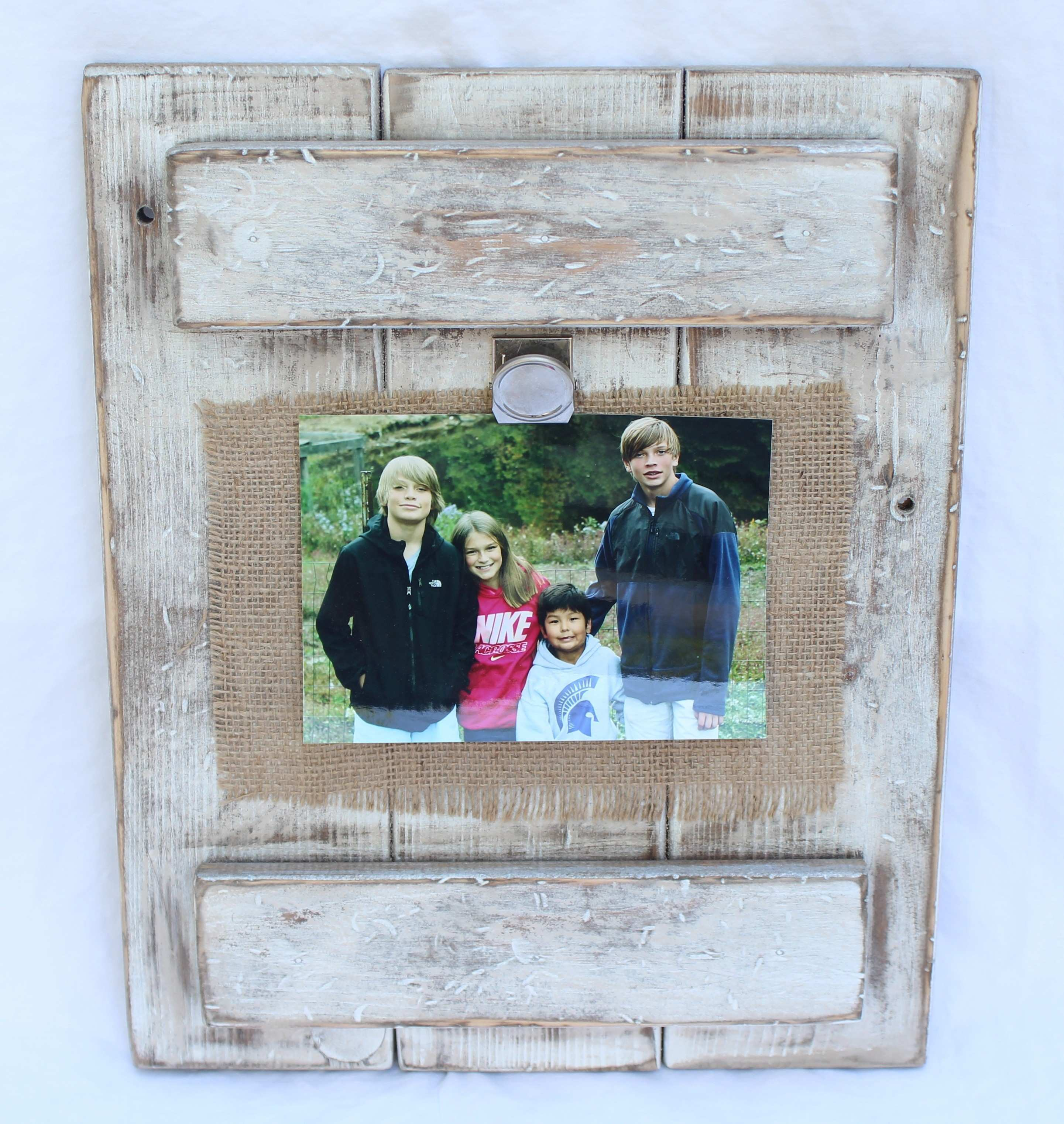 DIY Wood Frames The Perfect Gift Simple Stylings