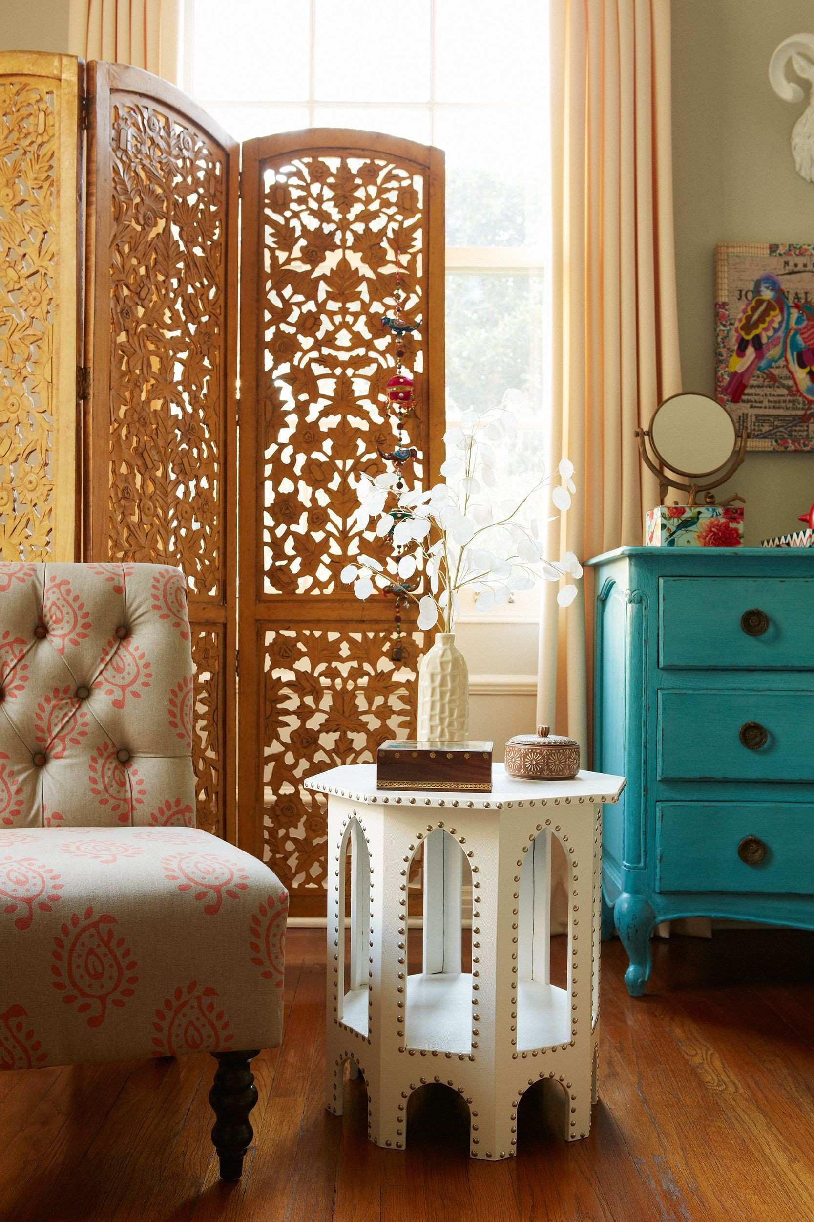 You don t have to be an interior designer just collect what makes