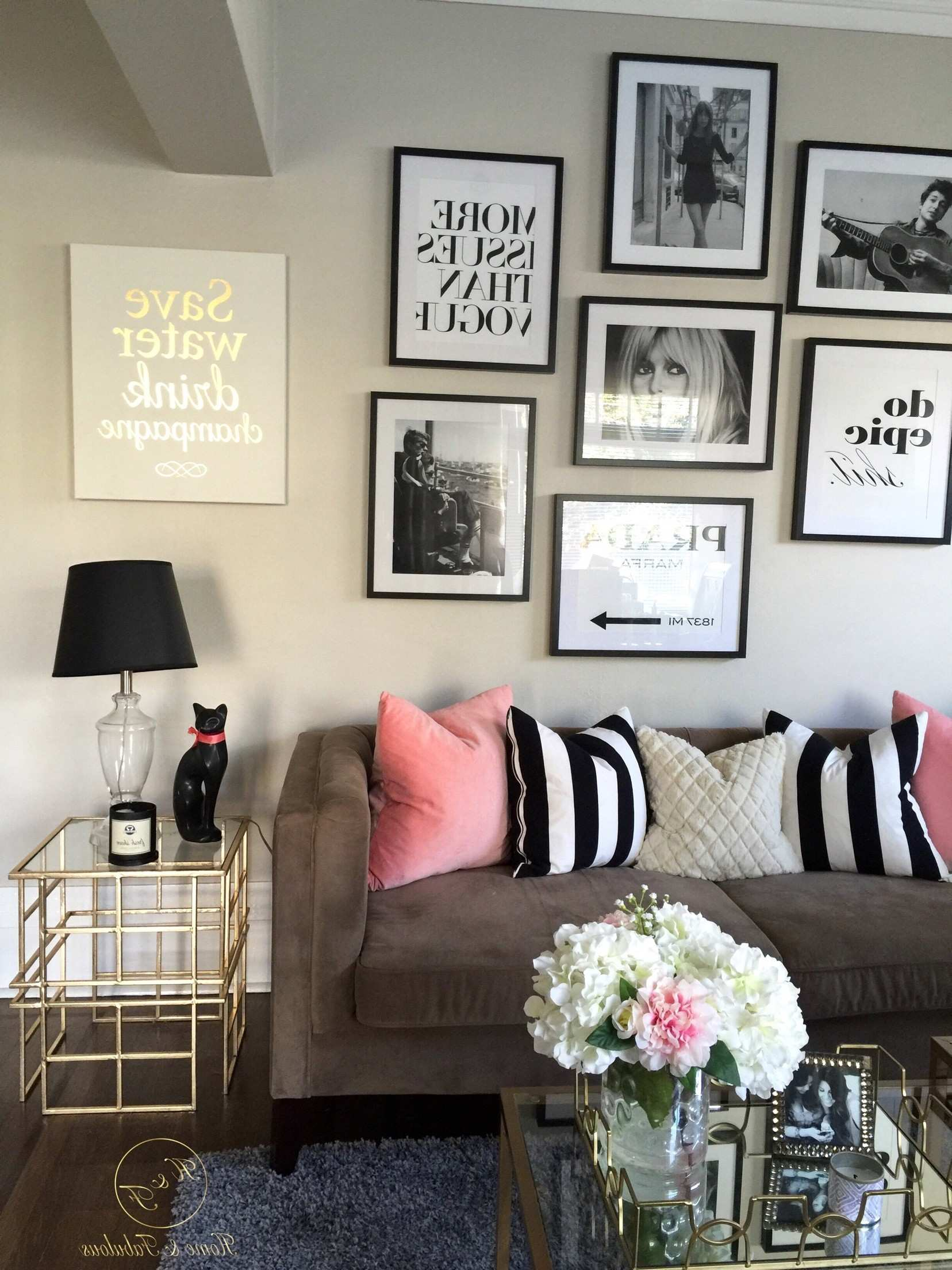 Displaying Gallery of Homegoods Wall Art View 9 of 15 s