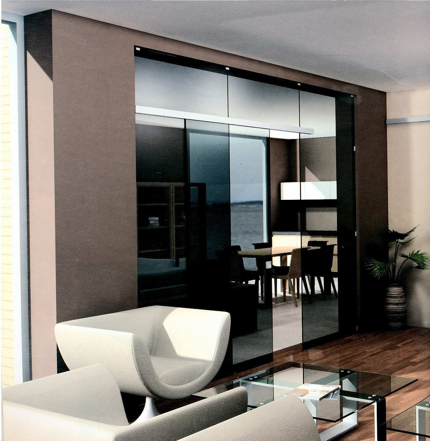 Simple Home fice Doors Furniture French Door Curtain Panels