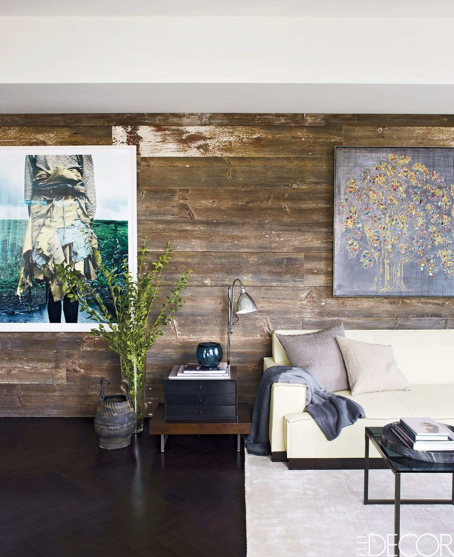 44 Best Wall Decor Ideas How to Decorate a Wall