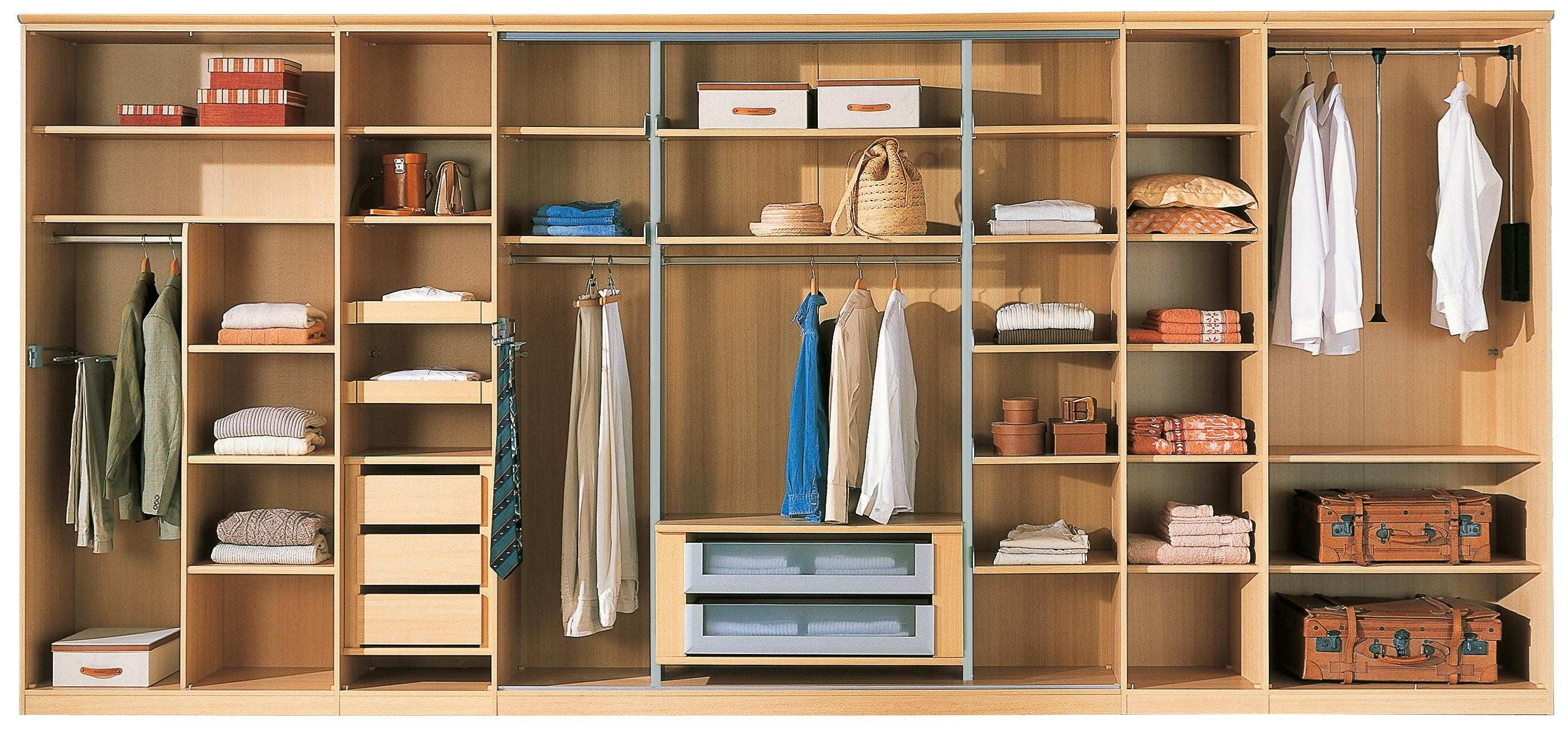 Ideas How To Make Hang Wardrobe Wood Portable Closet Http Www