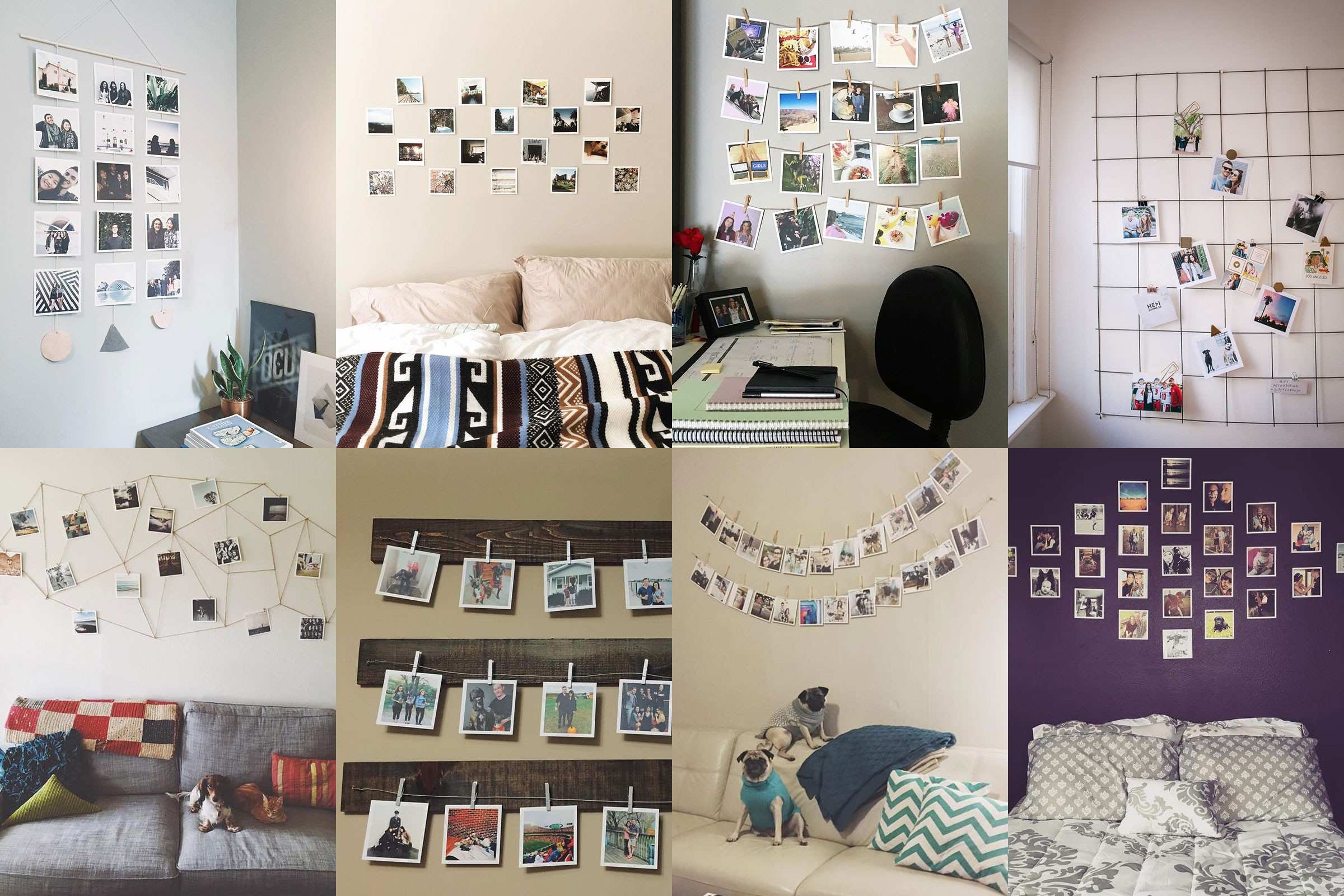 Editor s Picks Decorating With Square Prints