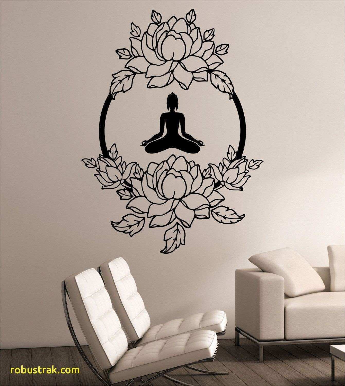 Awesome Mountain Wall Decal
