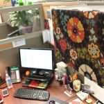 Fresh How to Hang Pictures On Fabric Cubicle Walls