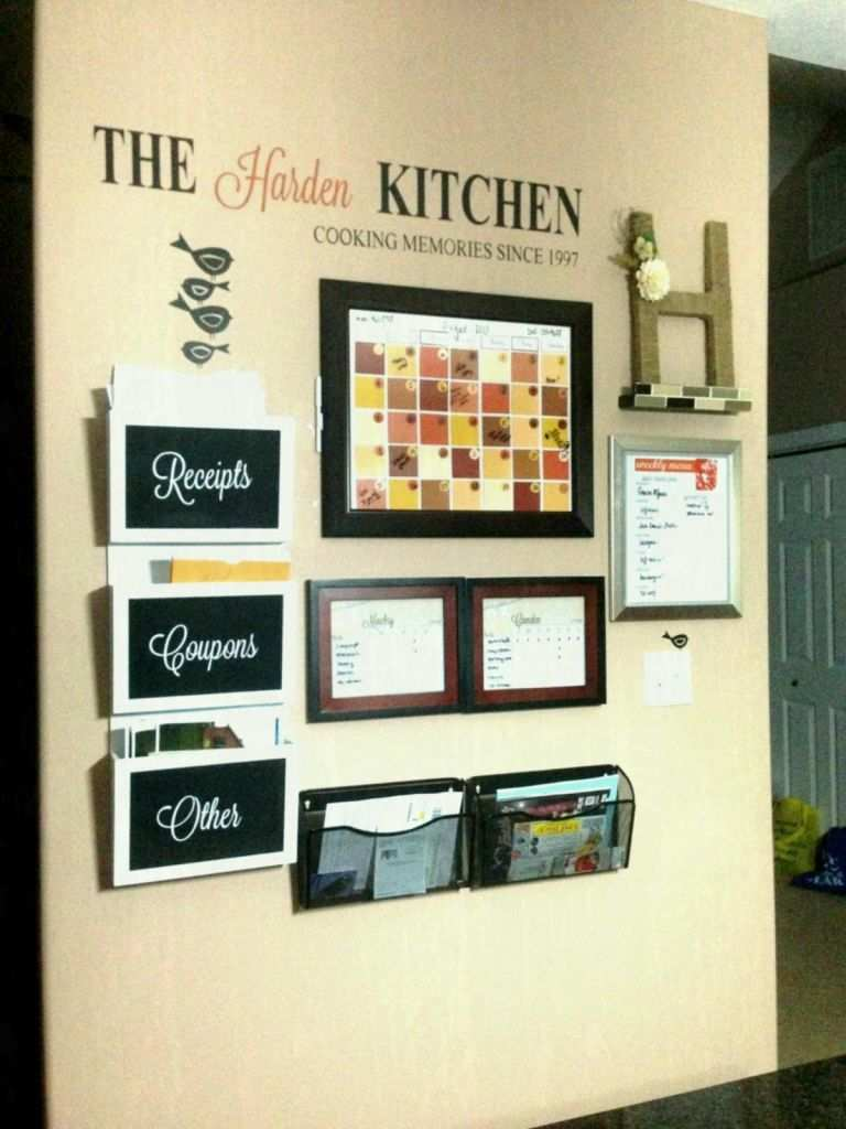 ... 1024 ... & How to Hang Pictures On Fabric Cubicle Walls Fresh Kitchen Wall ...