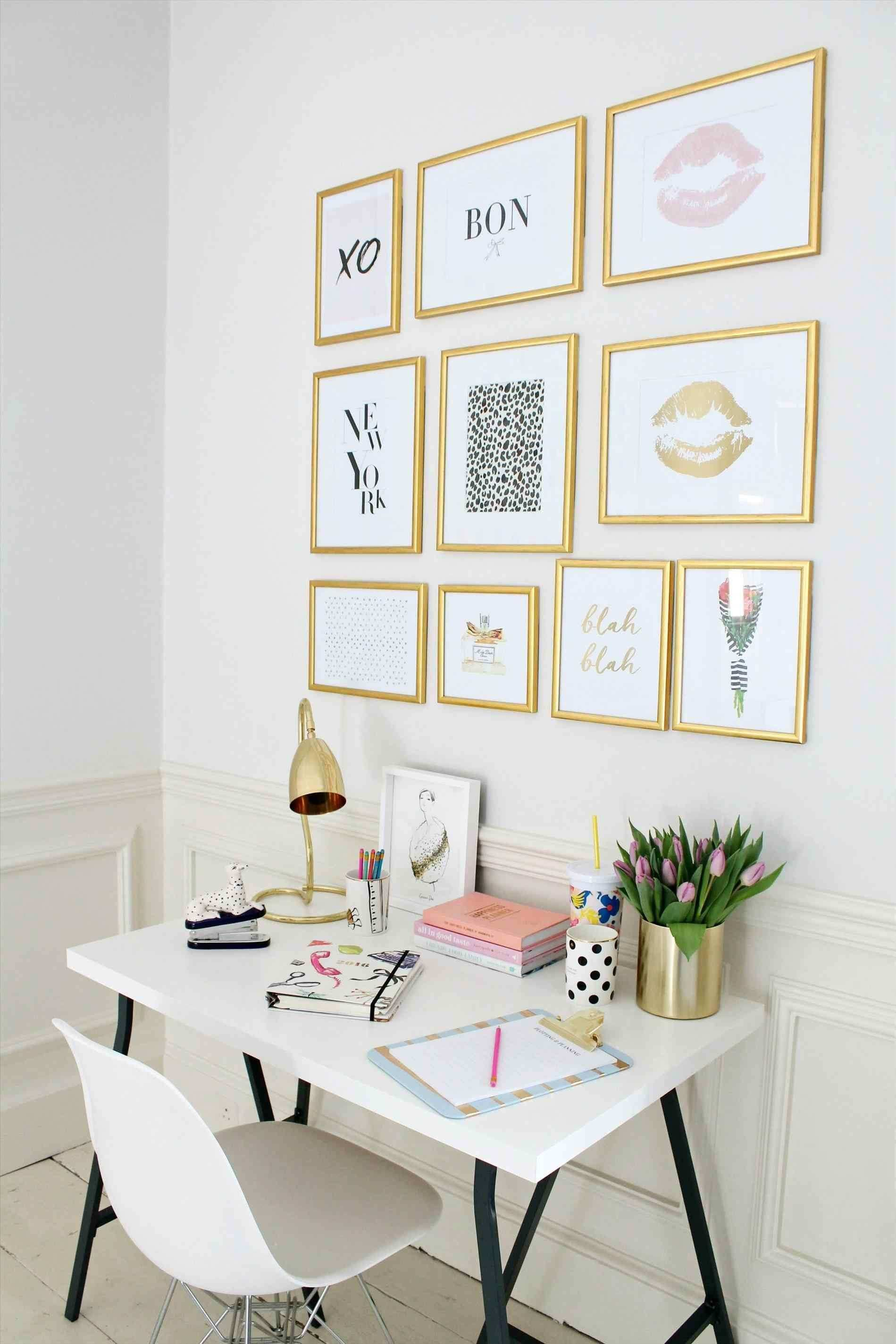 How To Hang Stuff Without Damaging Walls To Hang Things A Wooden