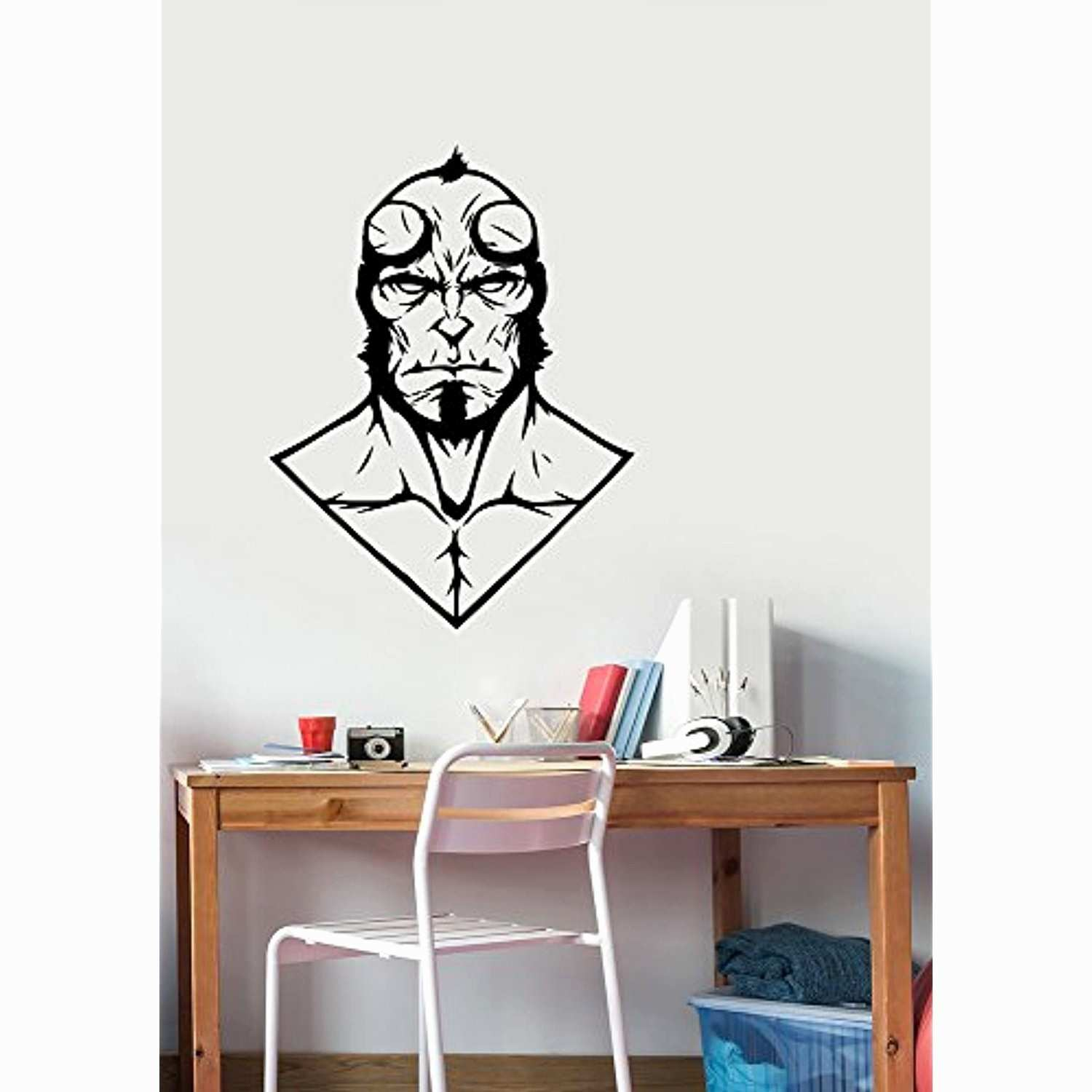 Vinyl Decal for Wood Unique Wall Decals for Bedroom Unique 1