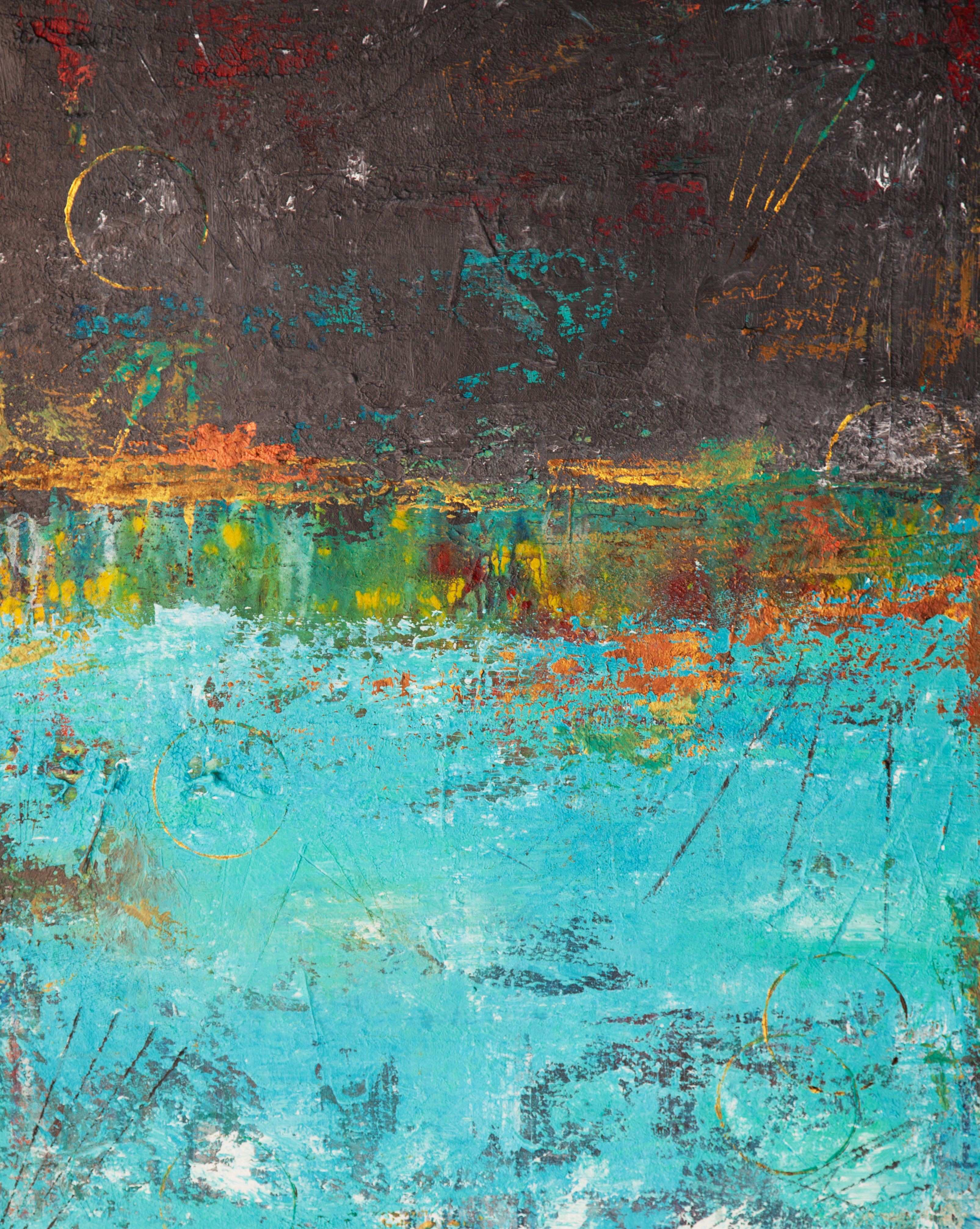 For Sale Lithosphere 80 by Hilary Winfield $250