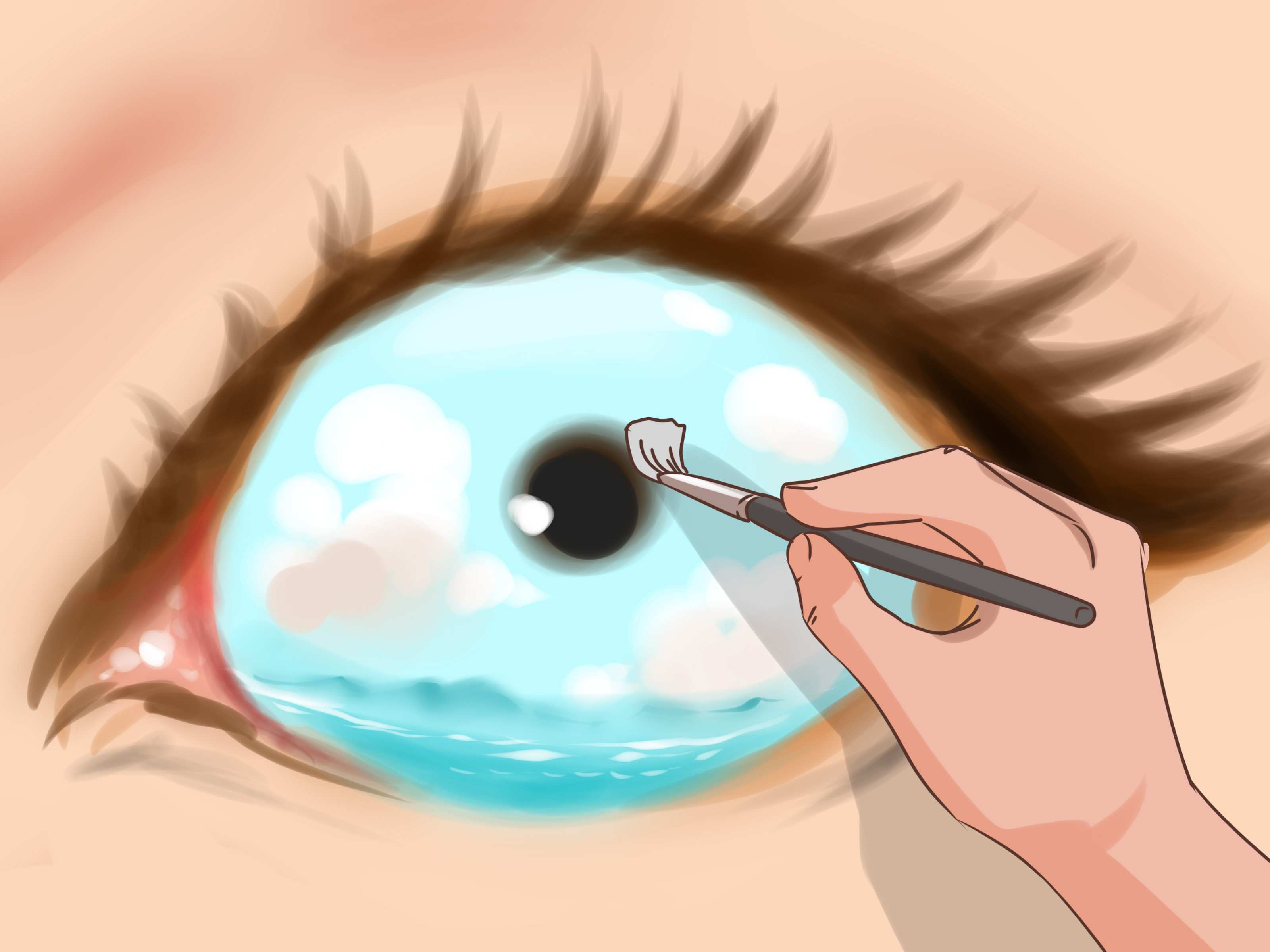 How to Improve Your Art Skills 12 Steps with wikiHow