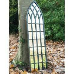 Garden Mirrors and Garden Clocks – Next Day Delivery Garden Mirrors