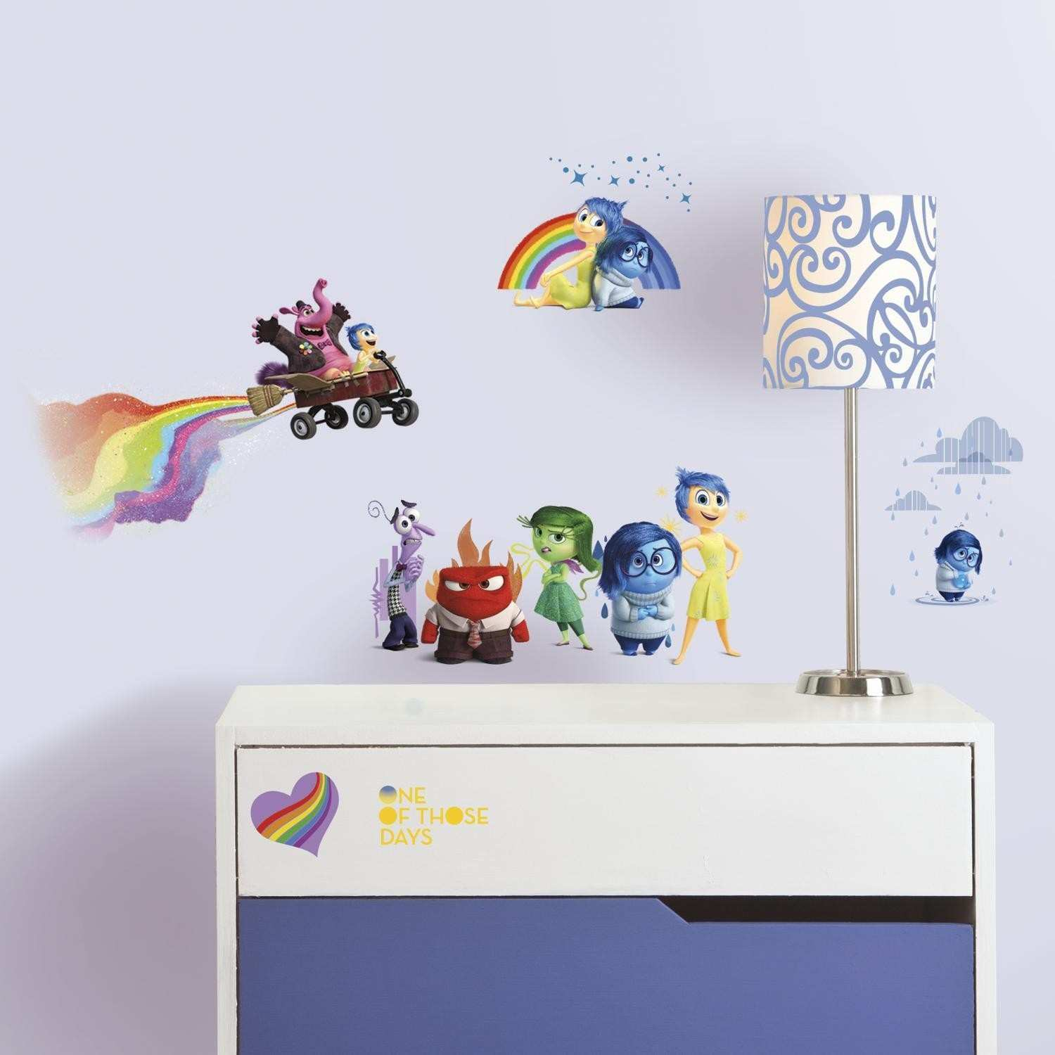 41 Luxury Kids Name Wall Stickers
