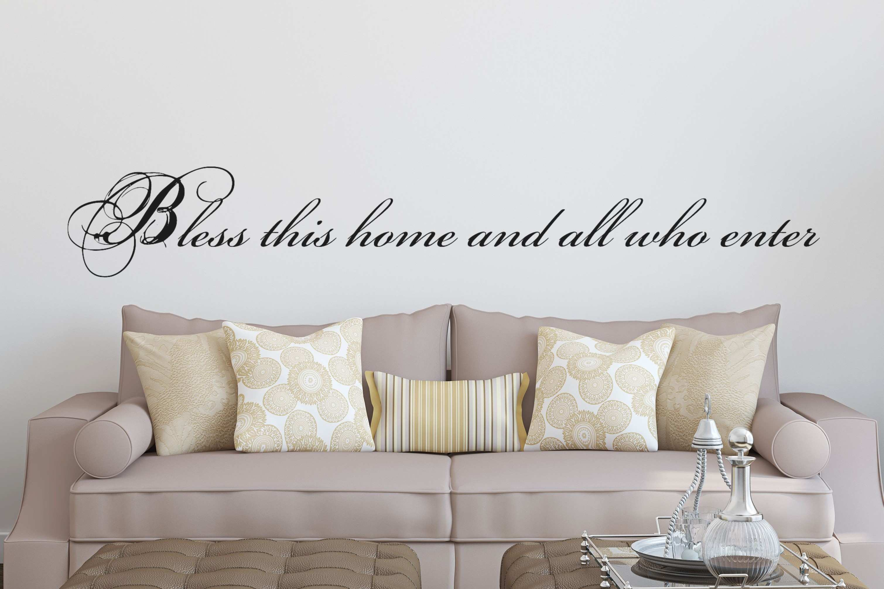Christian Wall Decals & Bible Verse Wall Decals Archives Amandas