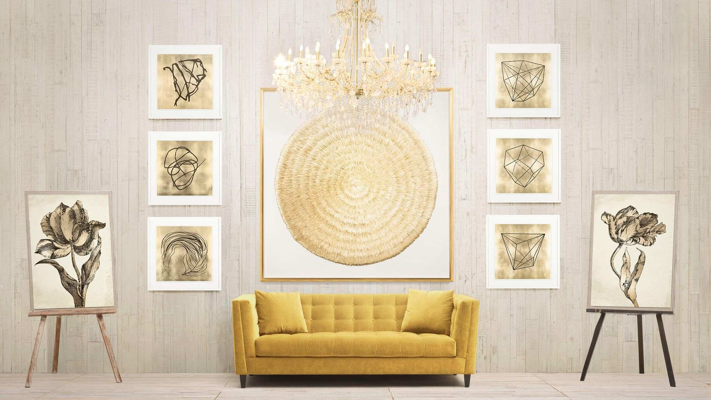 Outstanding Brown Metal Wall Art Gift Wall Art Collections