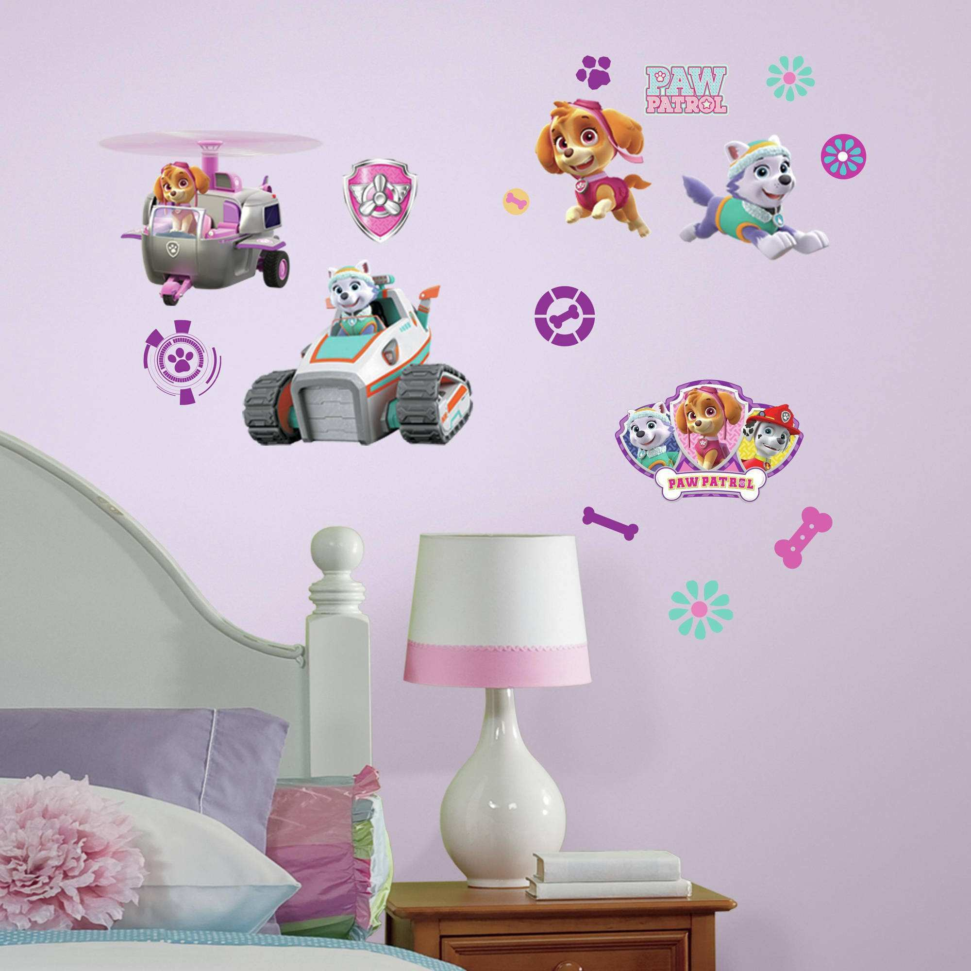 Colors Tree Wall Stickers For Nursery Canada With Wall Stickers