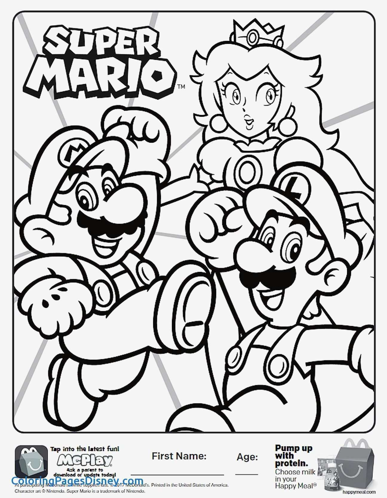 Coloring Pages Disney Free Coloring Pages & Book for Kids and Adult