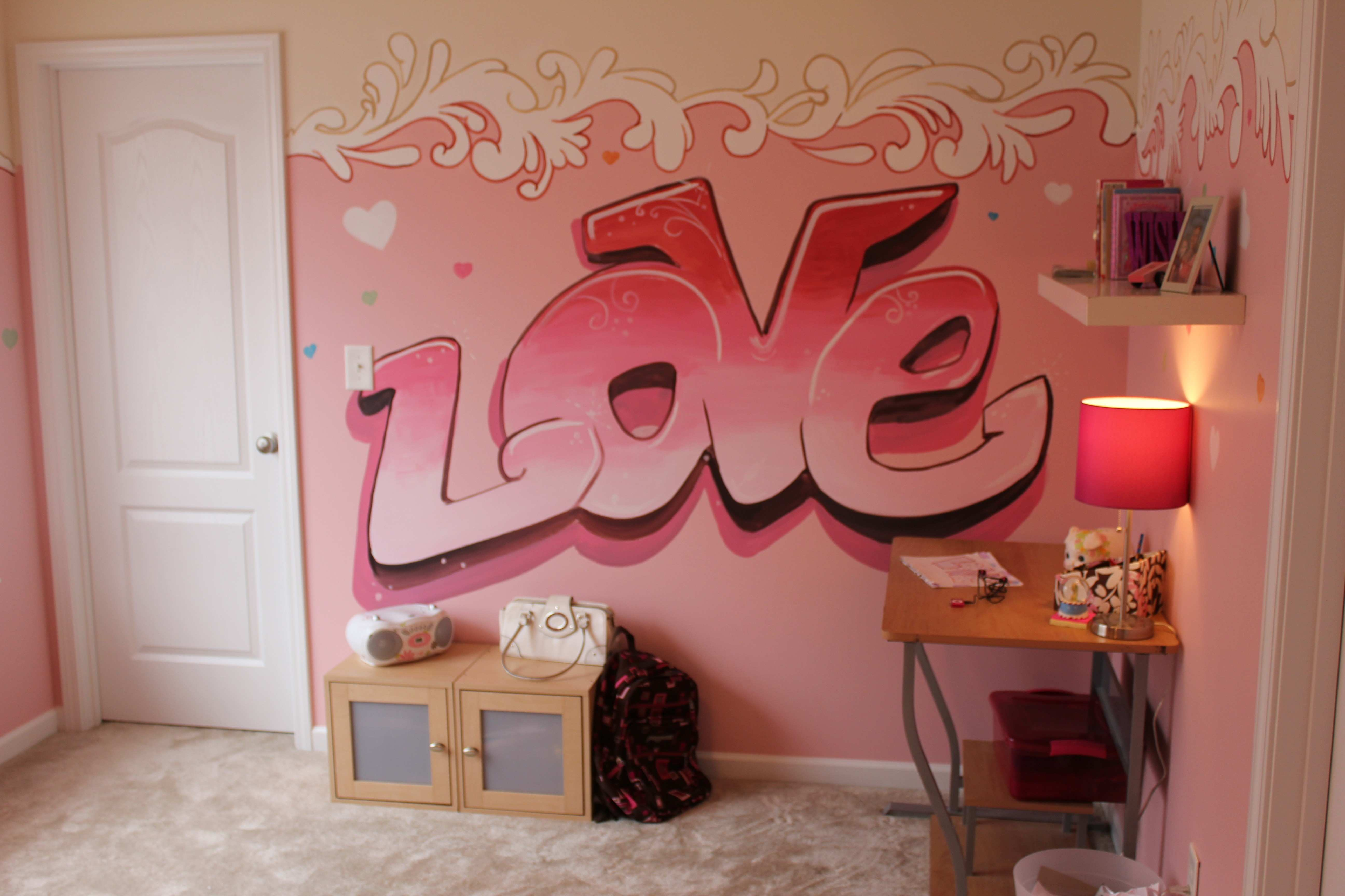 Wall Decoration Painting for Kids Fresh 10 Decorating Ideas for Kids