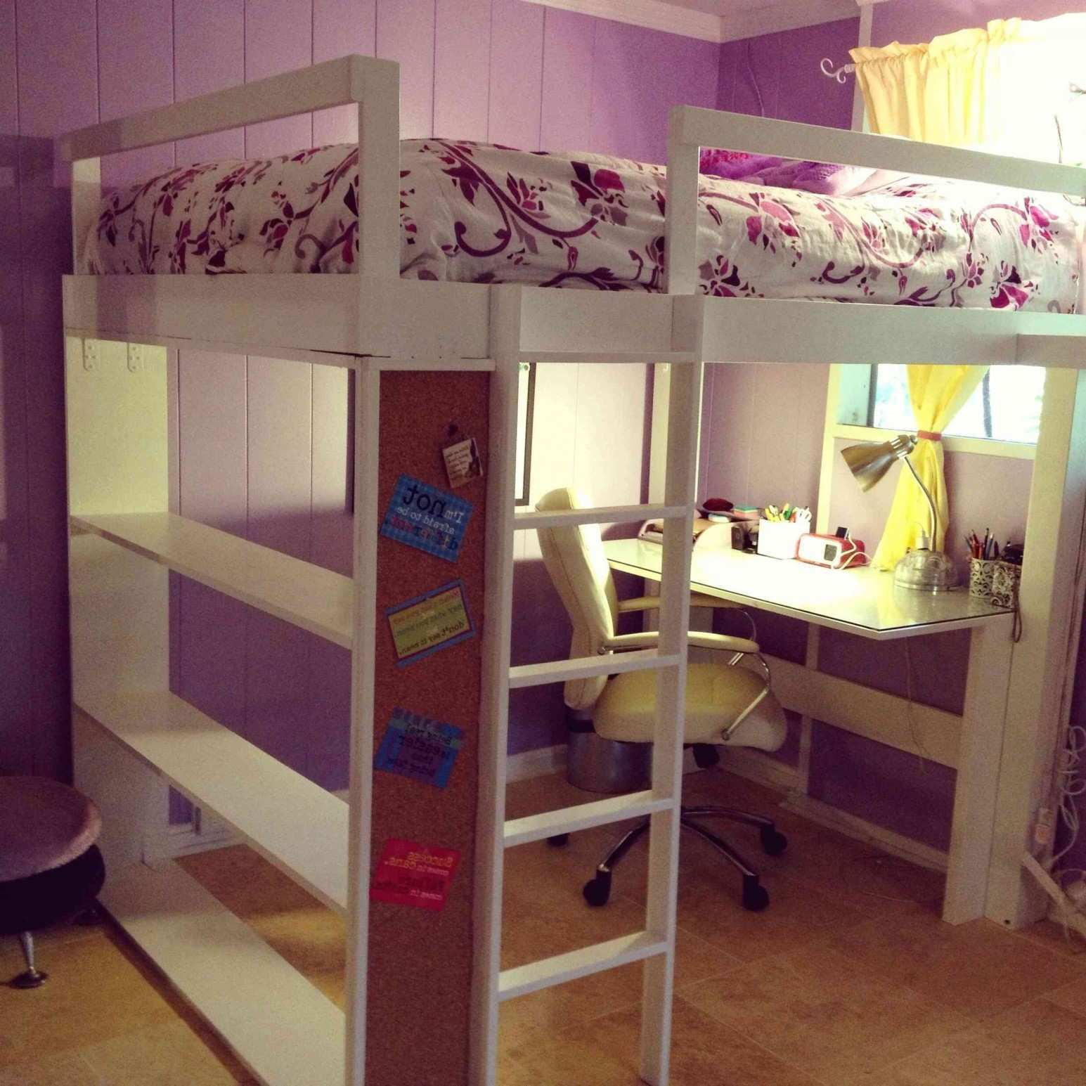 Bunk Beds with Stairs for Cheap Country Bedroom Decorating Ideas