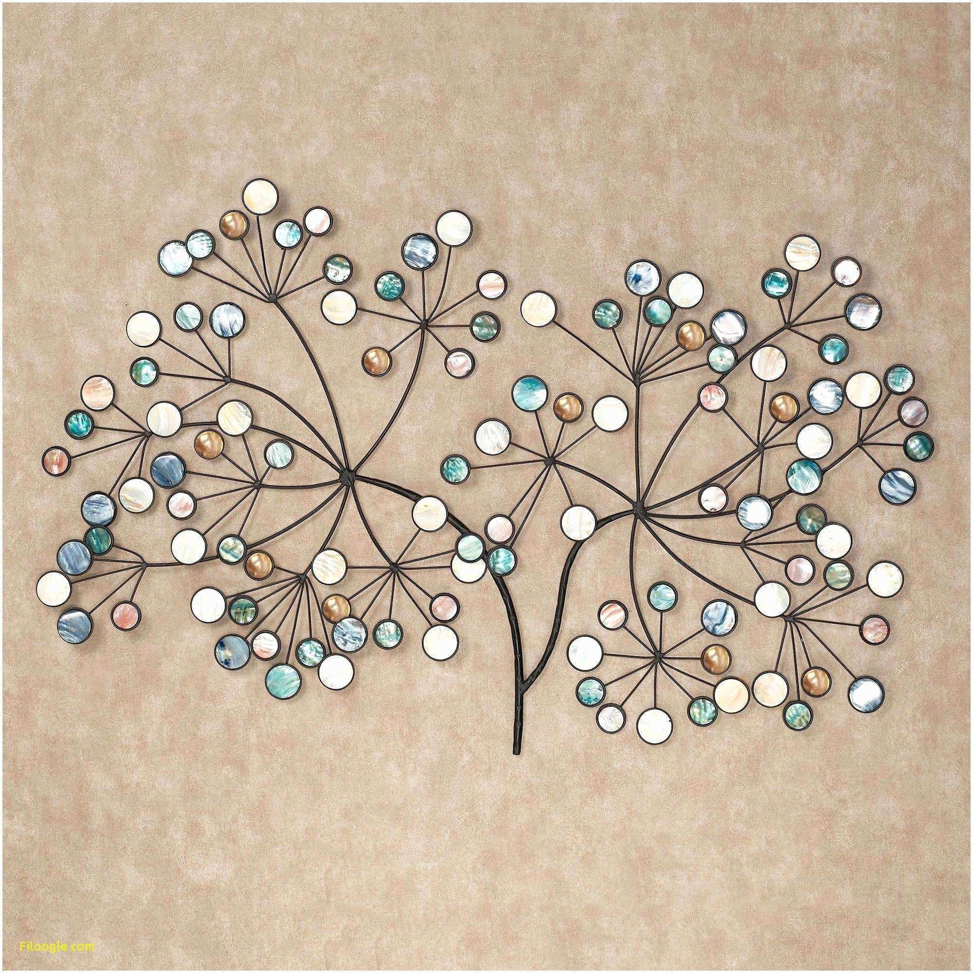 Wall Accessories for the Home New Metal Wall Art Panels Fresh 1