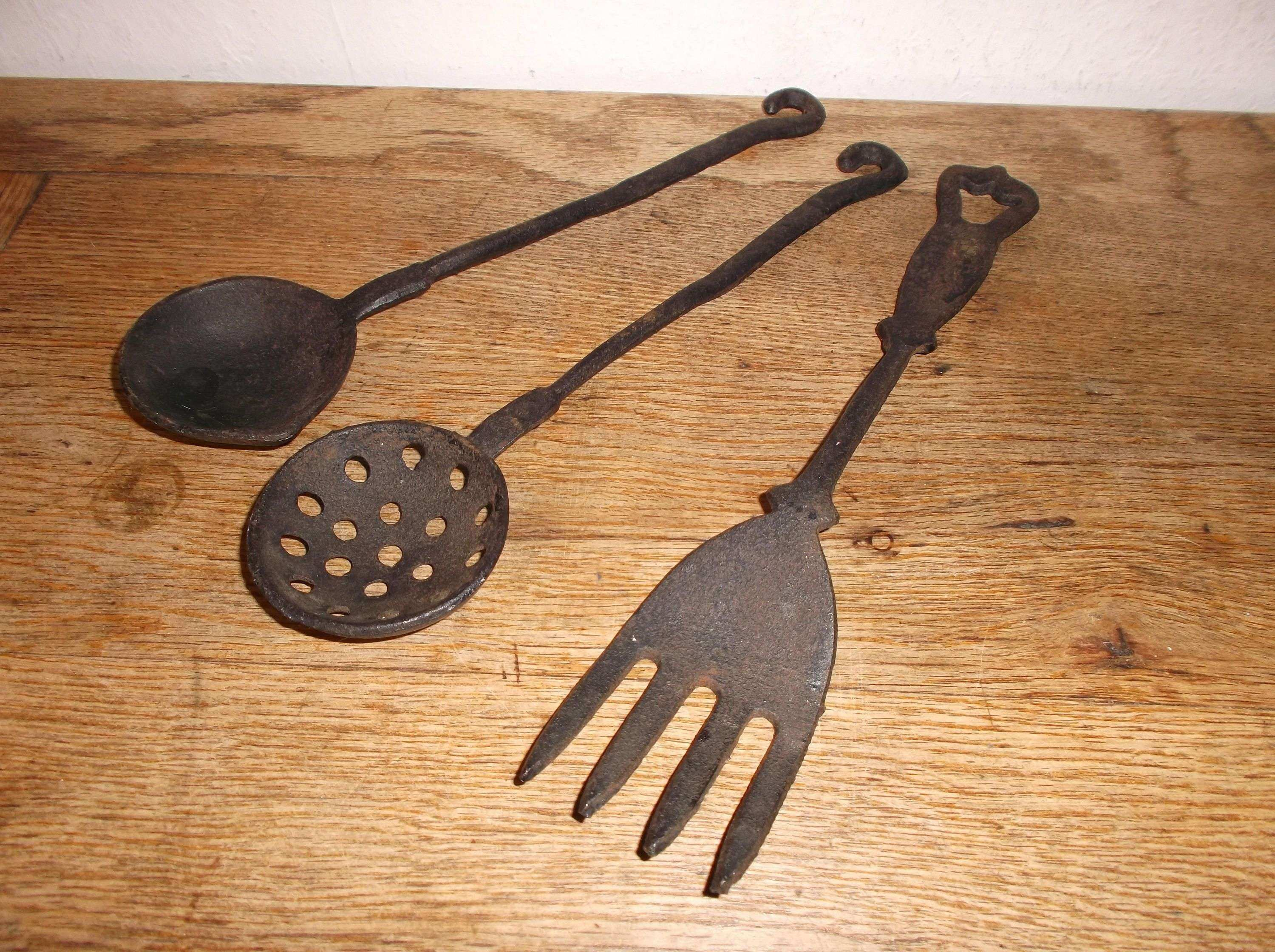 35 Collection Kitchen Wall Decor fork and Spoon Gallery