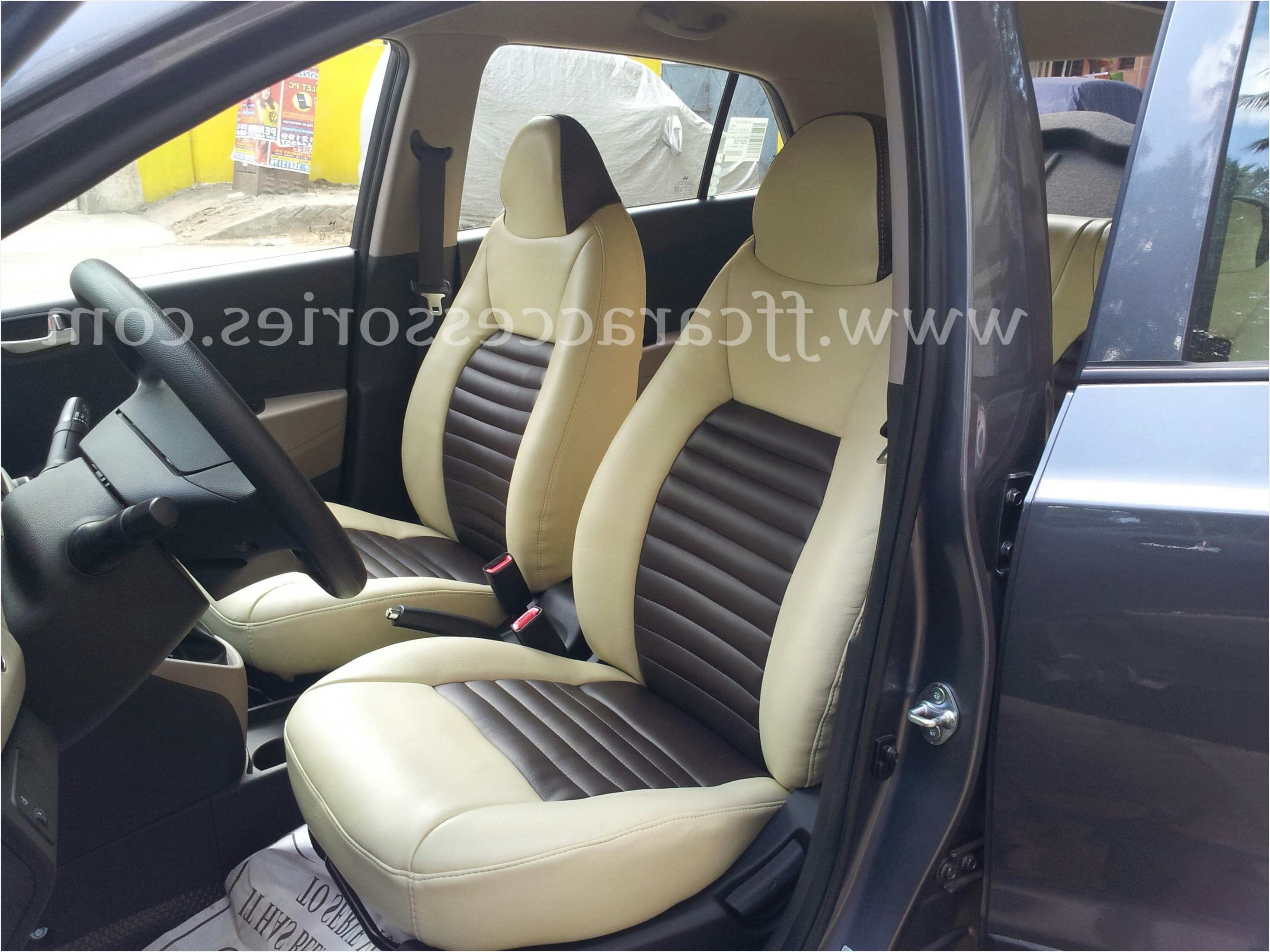 Best Auto Seat Upholstery
