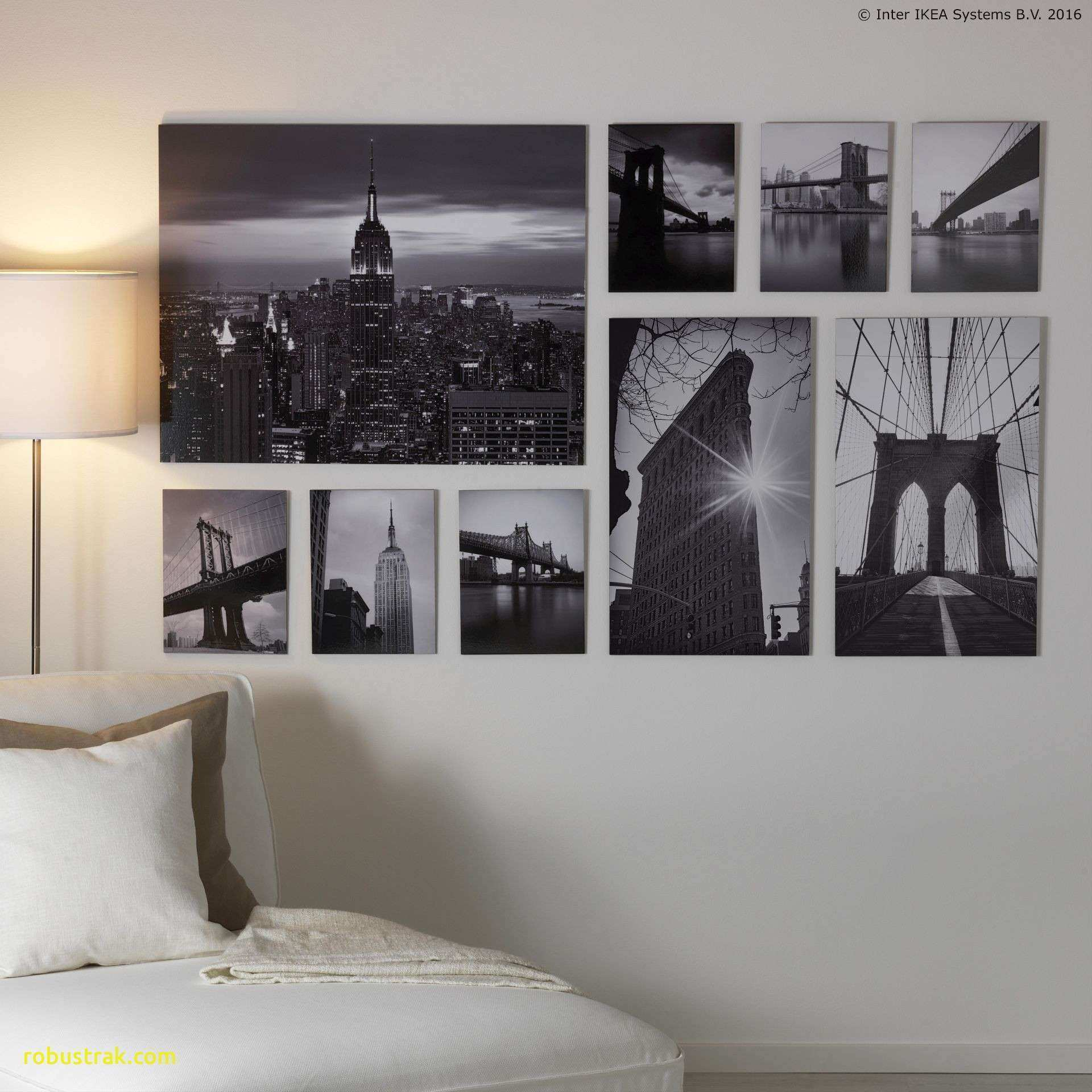 40 Fresh Black and White Wall Art