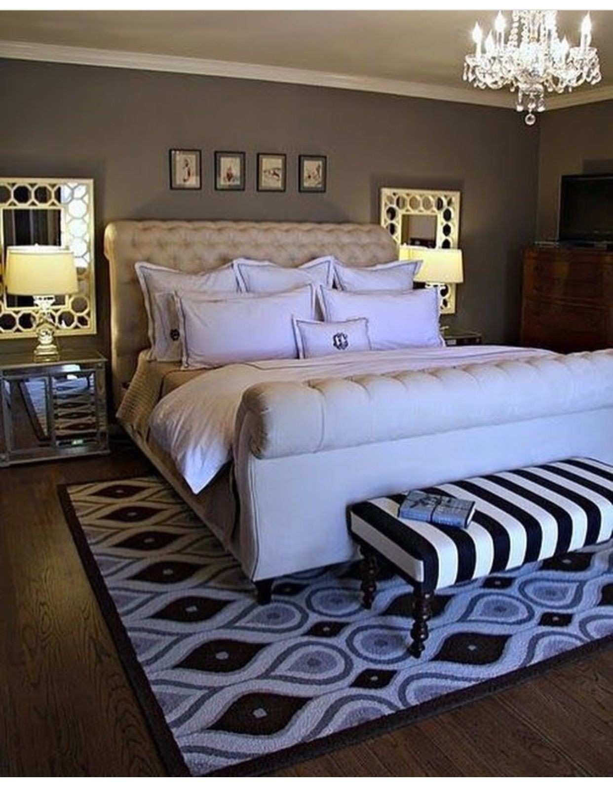 Large Bedroom Mirror Unique Pin by Jocelyn Gamino On Home Pinterest