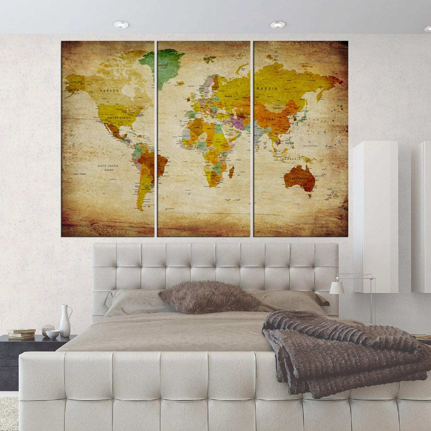 Lovely Large Canvas Prints | Wall Art Ideas