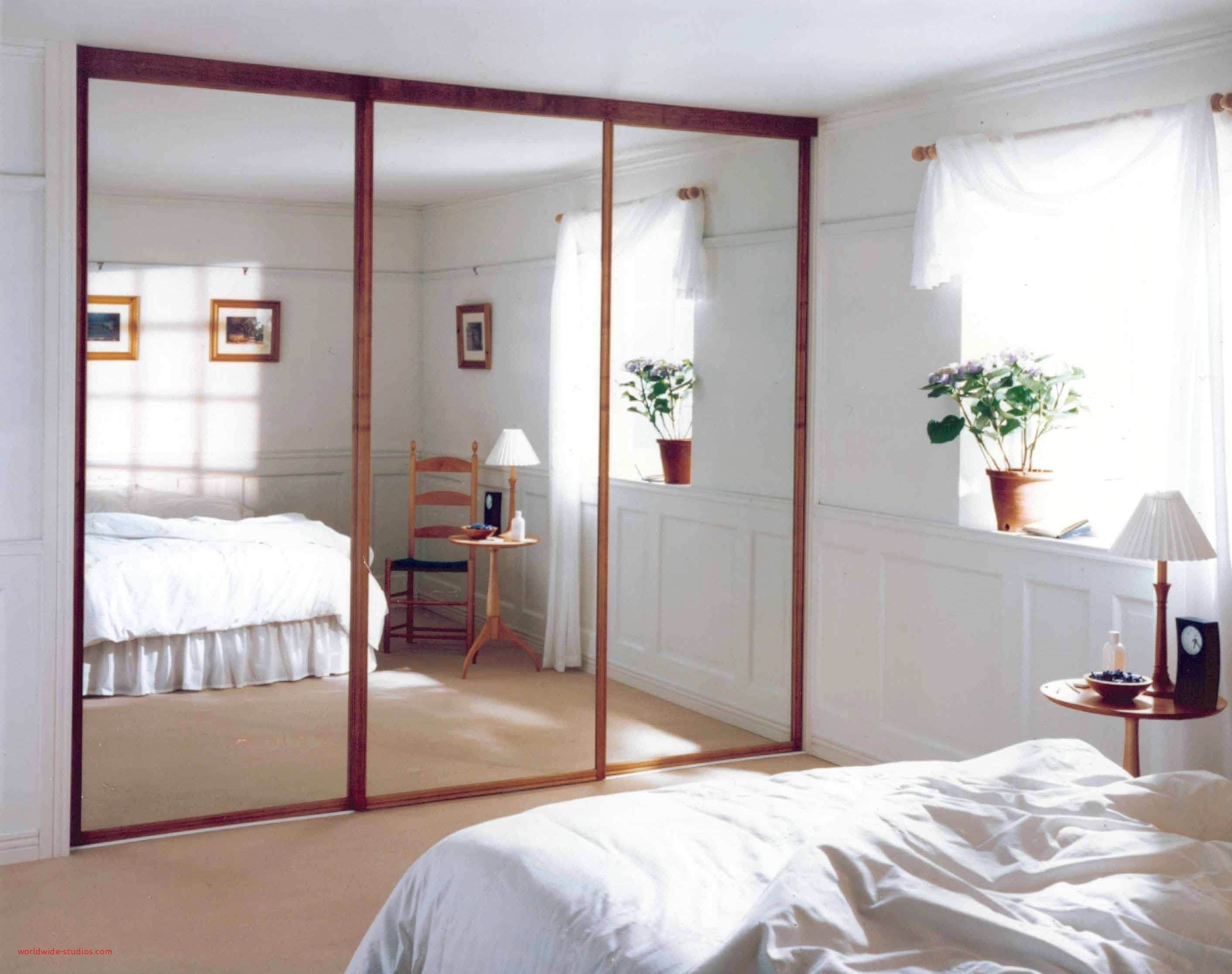 Top Result Diy Wood Frame for Mirror Lovely Mirrored Closet Doors